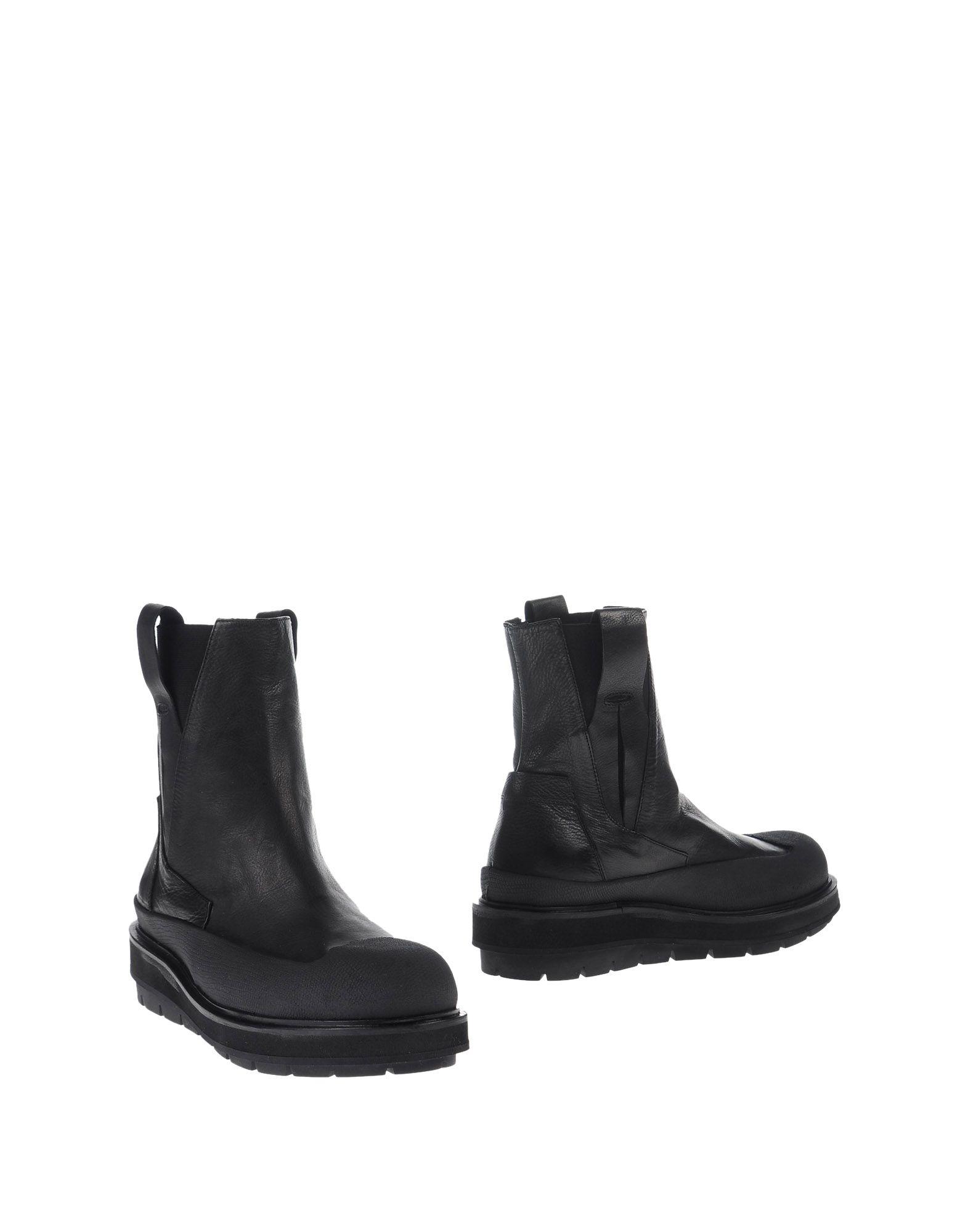 Cinzia Araia Schuhe Stiefelette Herren  11086095JW Neue Schuhe Araia a72726