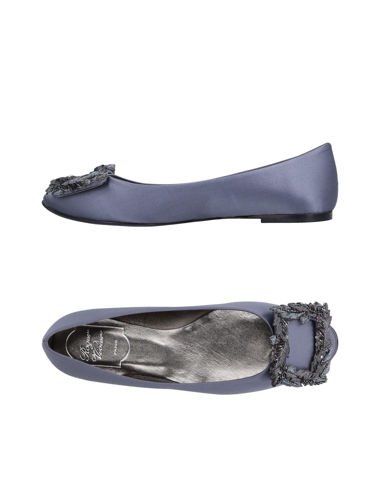 Roger Vivier Ballerinas Damen  11086270MOGünstige gut aussehende Schuhe