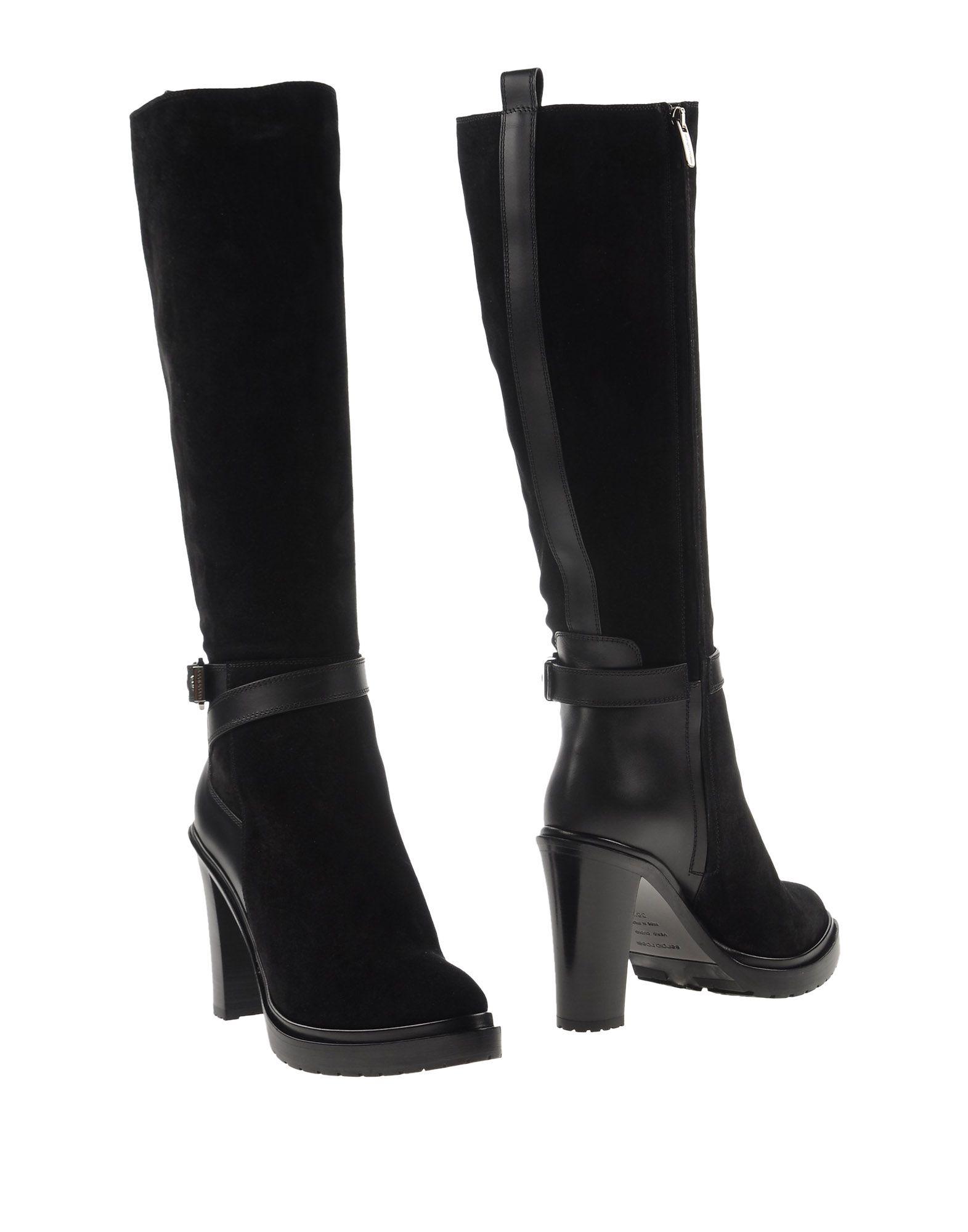 Sergio Rossi Stiefel Damen  11086405UUGünstige gut aussehende Schuhe