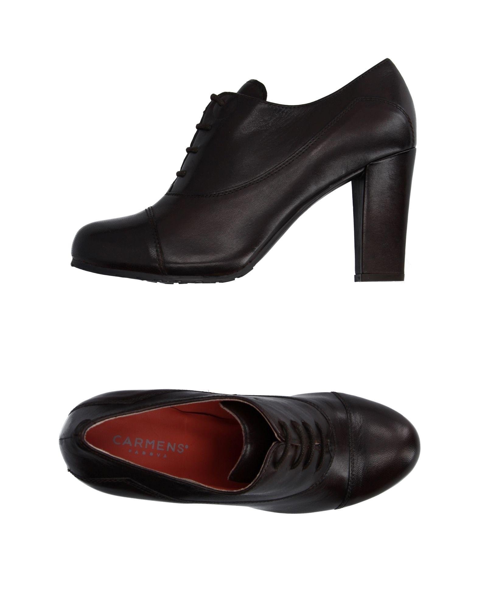 Carmens Schnürschuhe Damen  11086409EW Gute Qualität beliebte Schuhe