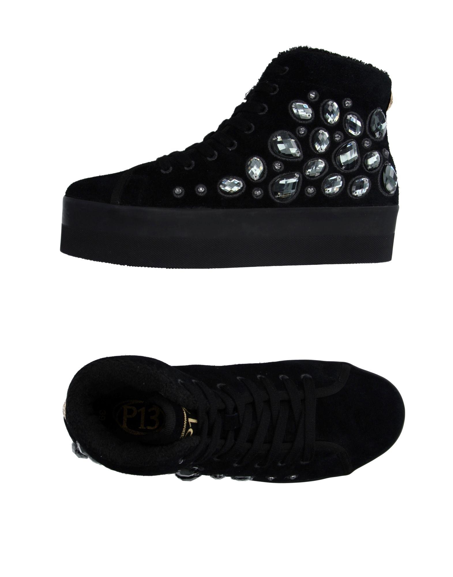 P13 Sneakers Damen Qualität  11086553LT Gute Qualität Damen beliebte Schuhe e2480f
