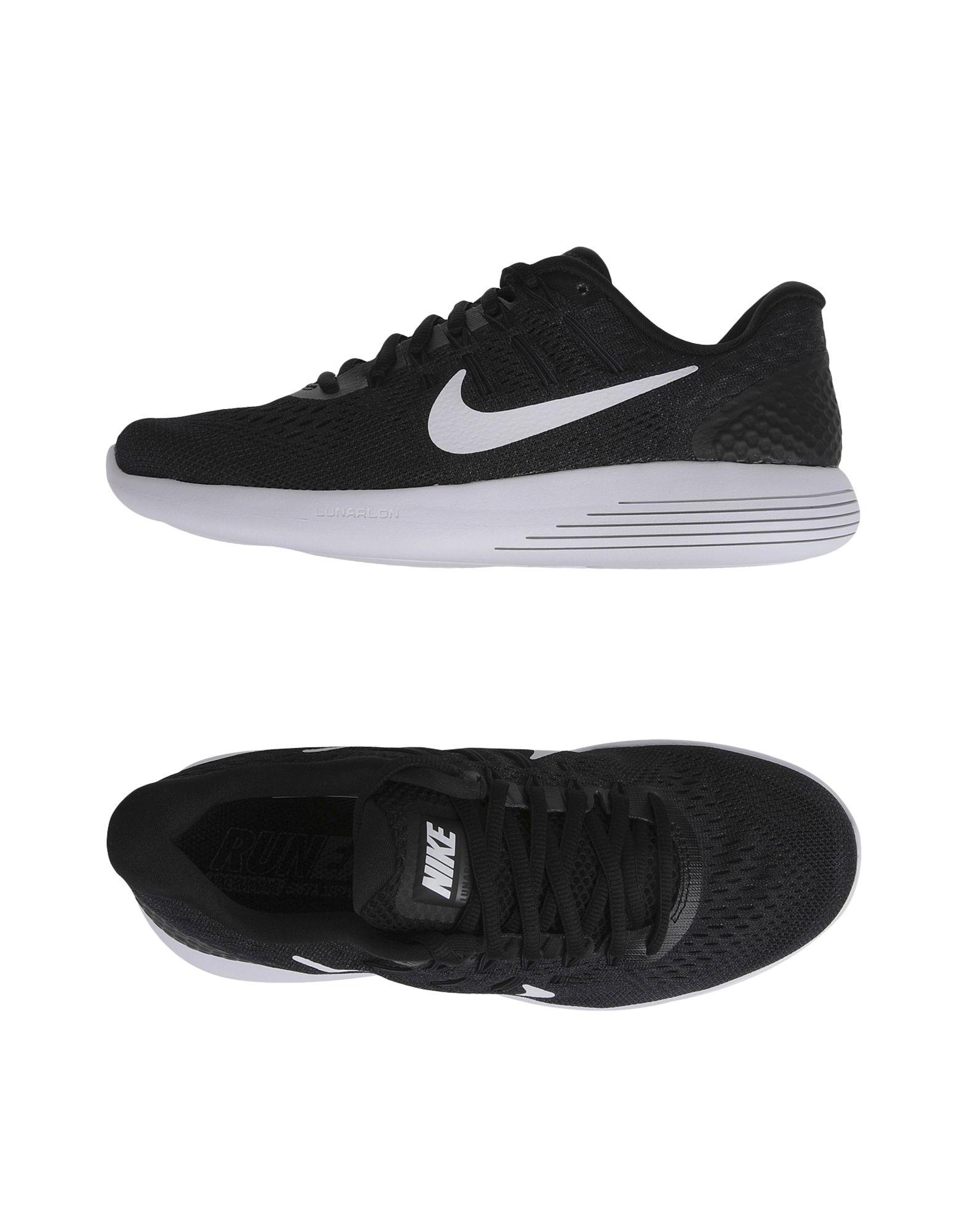 Scarpe da Ginnastica 8 Nike   Lunarglide 8 Ginnastica - Donna - 11086812KF 5d190f