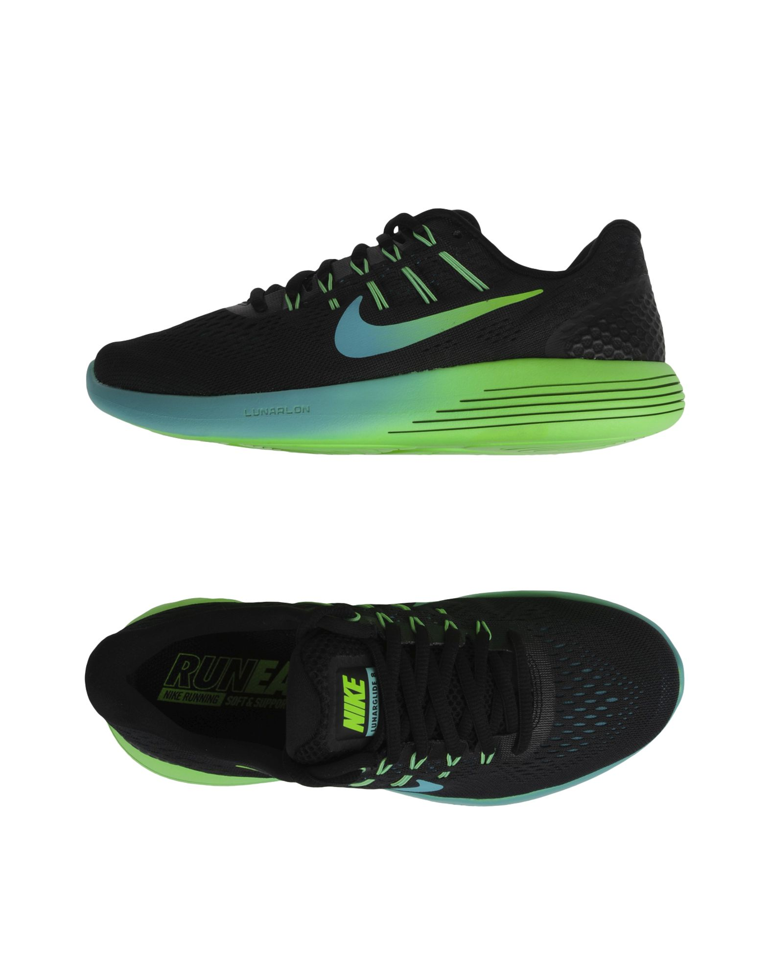 Gut um billige 8 Schuhe zu tragenNike   Lunarglide 8 billige  11086818LP 5a0f23