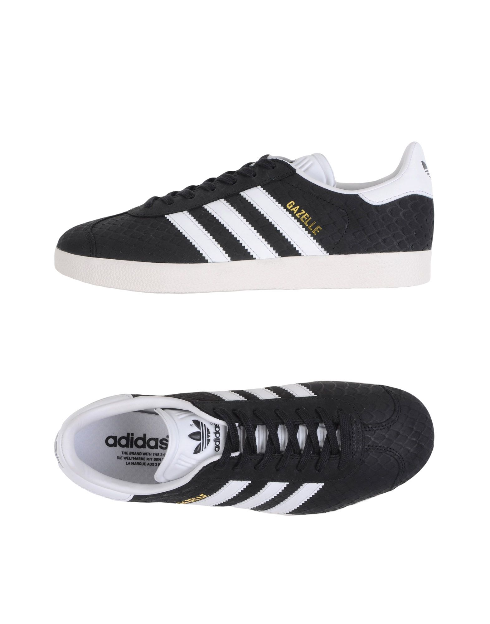 uk availability a54b3 cb629 Adidas Originals Women Spring-Summer and Fall-Winter Collections - Shop  online at YOOX