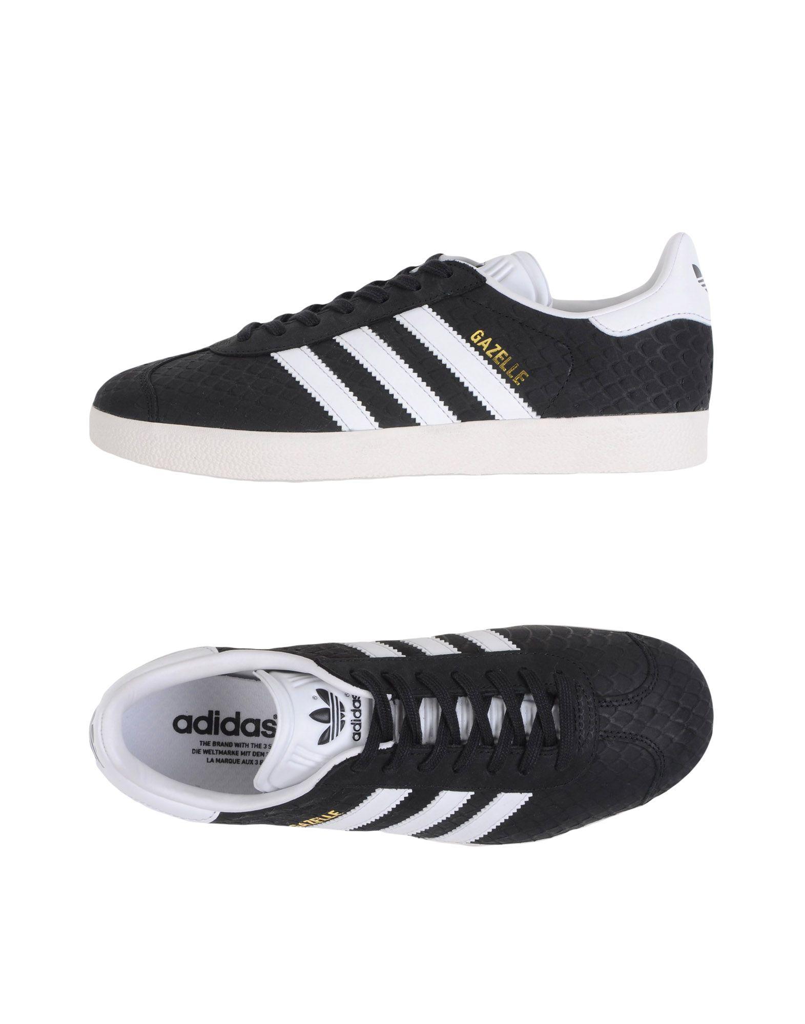 Stilvolle Stilvolle Stilvolle billige Schuhe Adidas Originals Gazelle W  11086964BE 4763e5