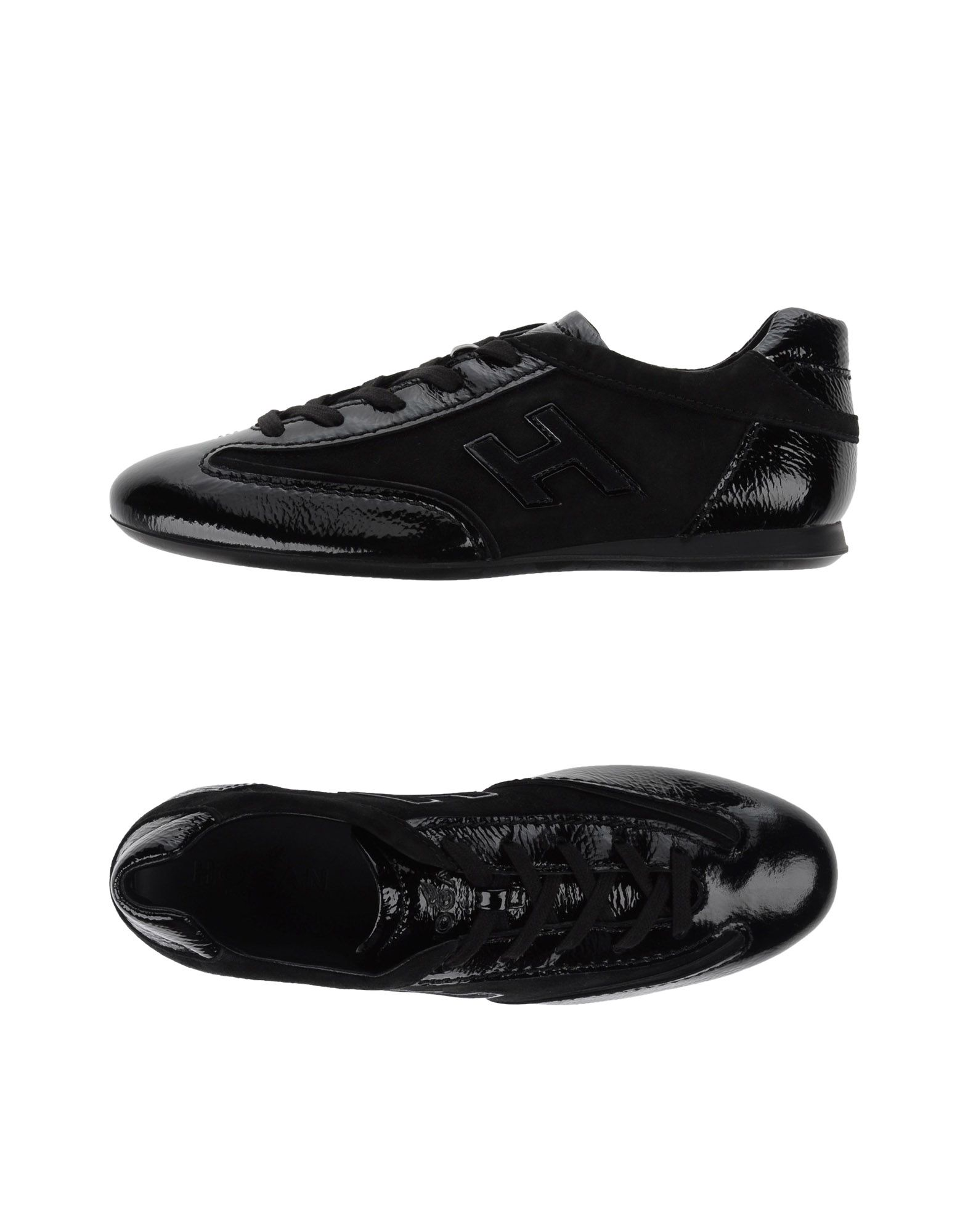 Hogan Sneakers Damen  11087214QOGut aussehende strapazierfähige Schuhe