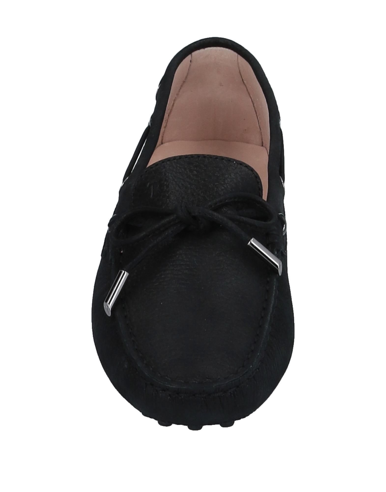 Tod's Mokassins Damen  strapazierfähige 11087310ISGut aussehende strapazierfähige  Schuhe a9e115