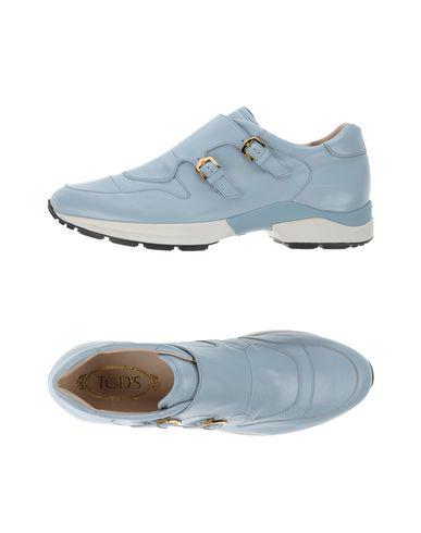 Zapatillas Tod's Mujer - Azul Zapatillas Tod's - 11087405RN Azul - celeste 77198d