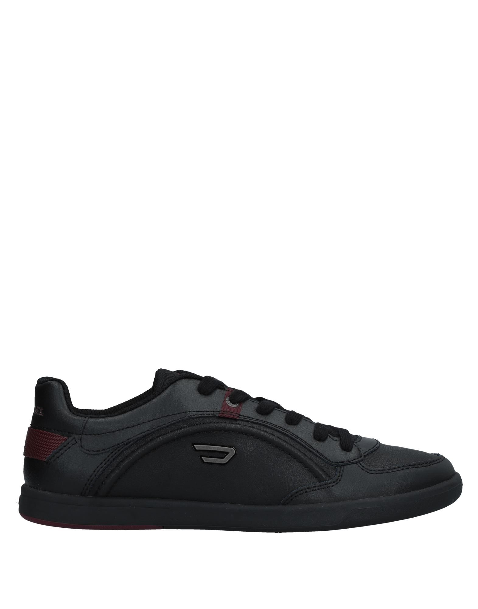 Rabatt echte Schuhe Diesel Sneakers Herren  11087491SI