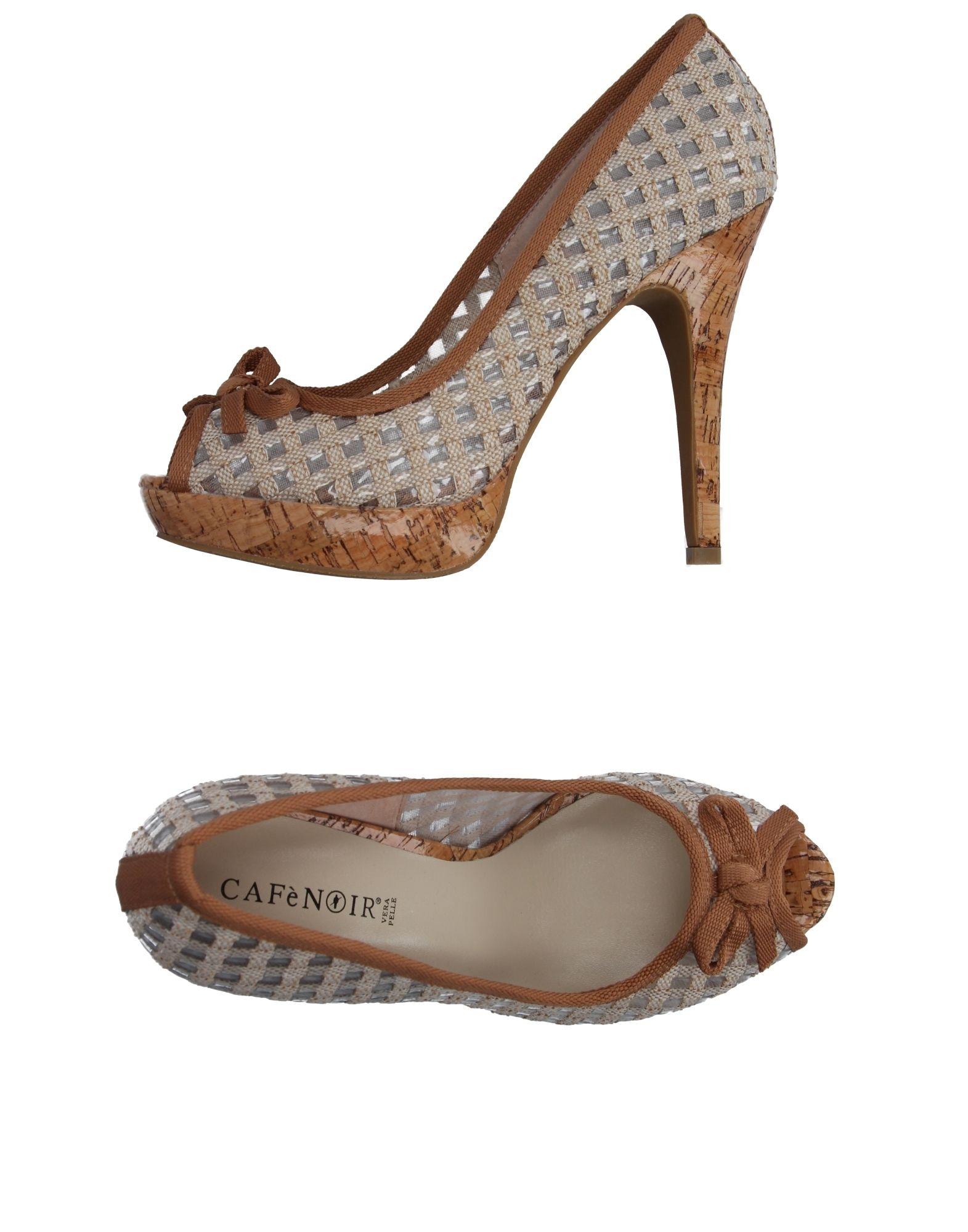 Cafènoir Pumps Damen  Schuhe 11087537DI Gute Qualität beliebte Schuhe  ed7db7
