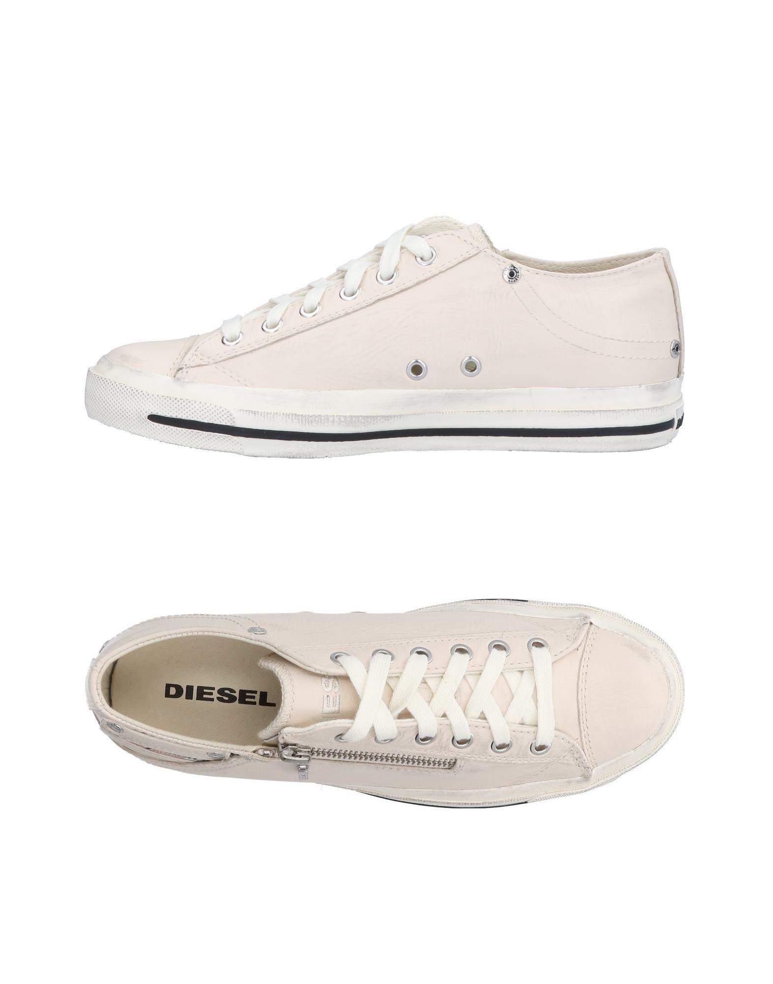 Scarpe da Ginnastica Diesel Donna - 11087684HR