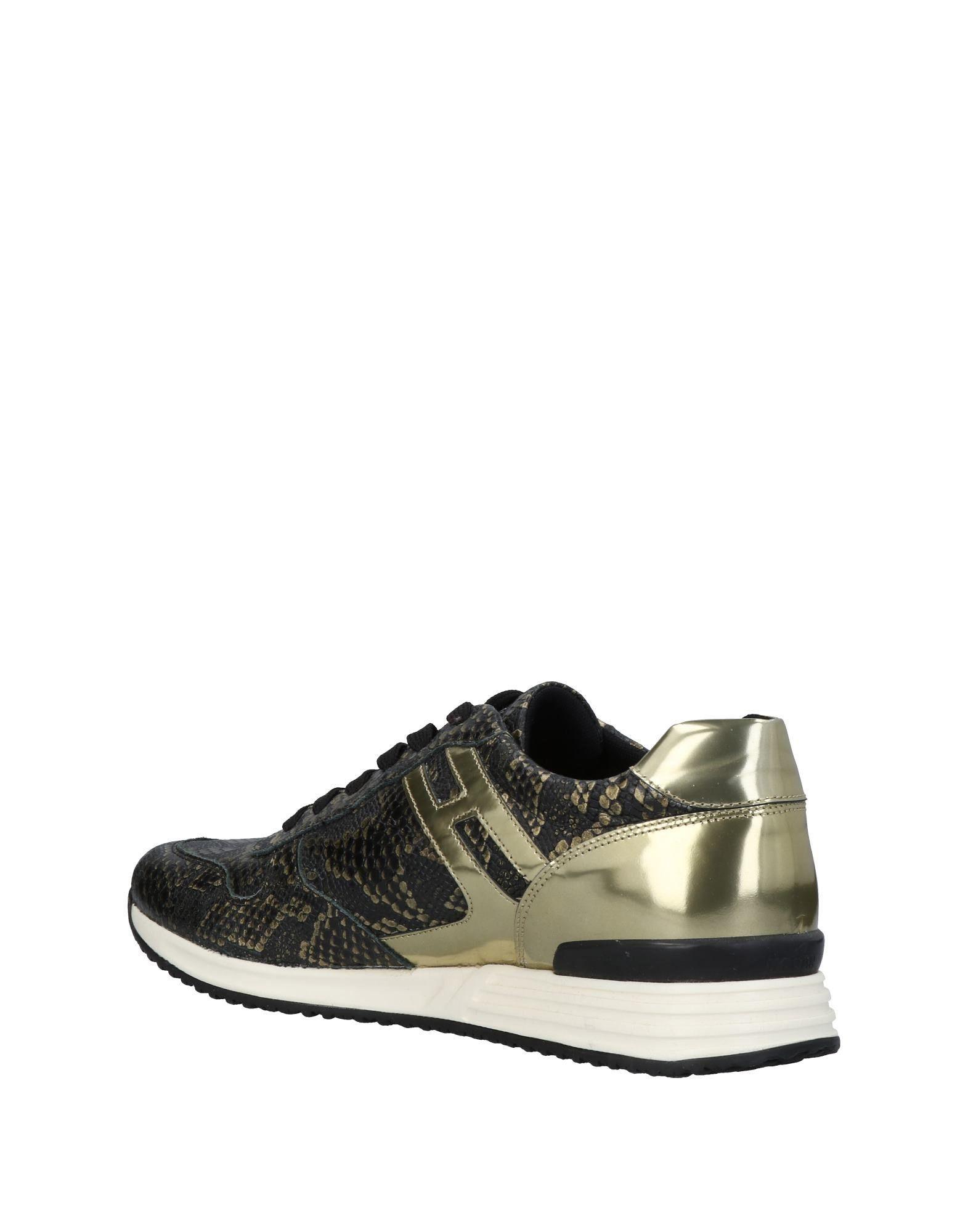 Sneakers Hogan Rebel Homme - Sneakers Hogan Rebel sur