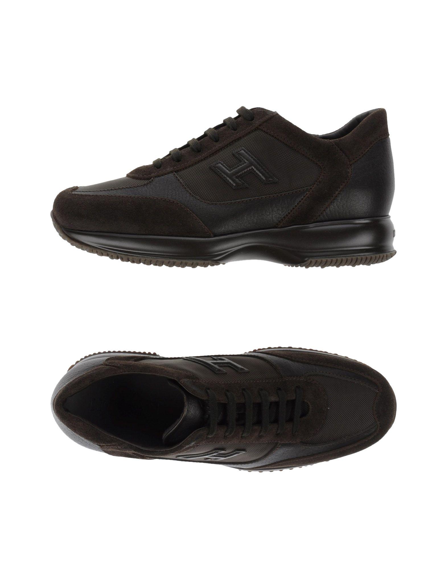 Scarpe economiche e resistenti Sneakers Hogan Uomo - 11087888NR
