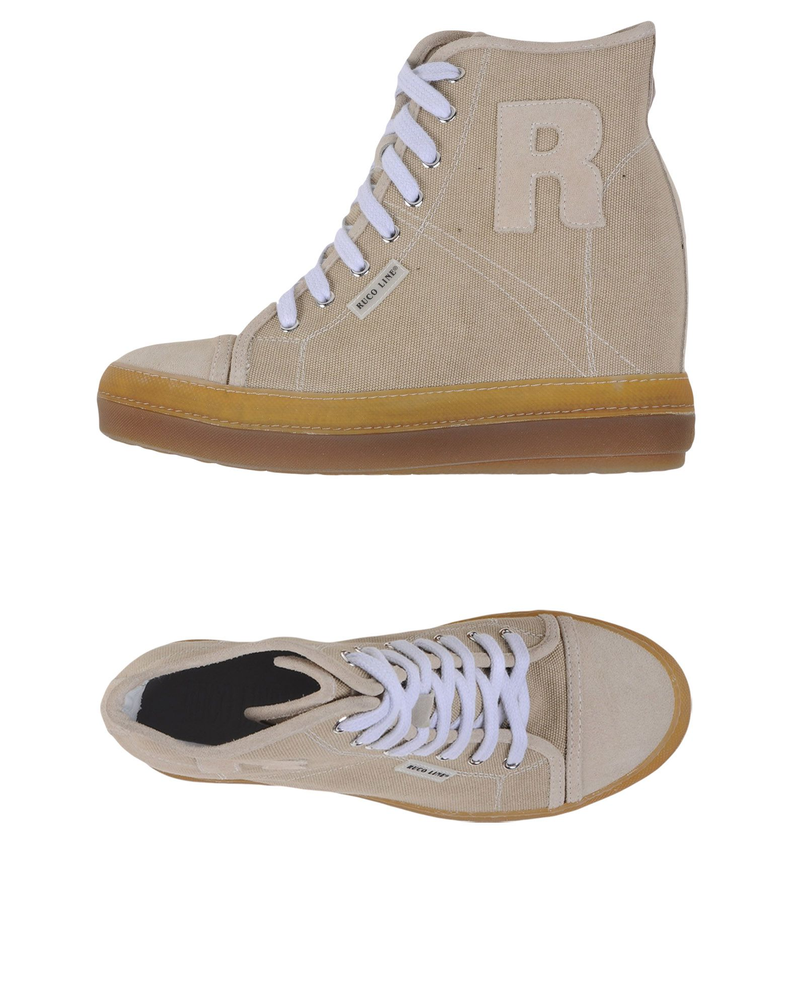 Sneakers Ruco Line Donna - 11087952QR