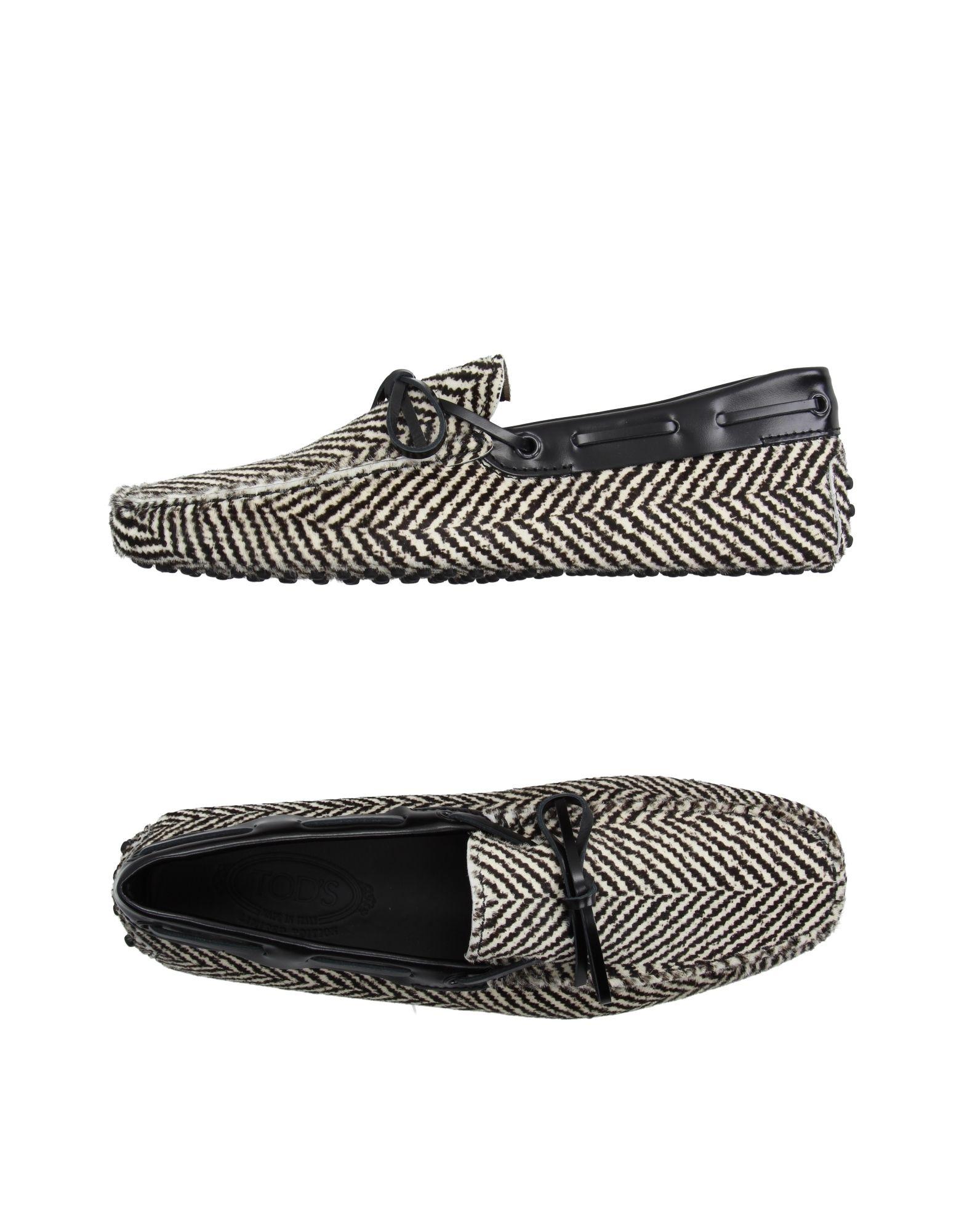 Tod's Mokassins Herren  11087986CU Gute Qualität beliebte Schuhe