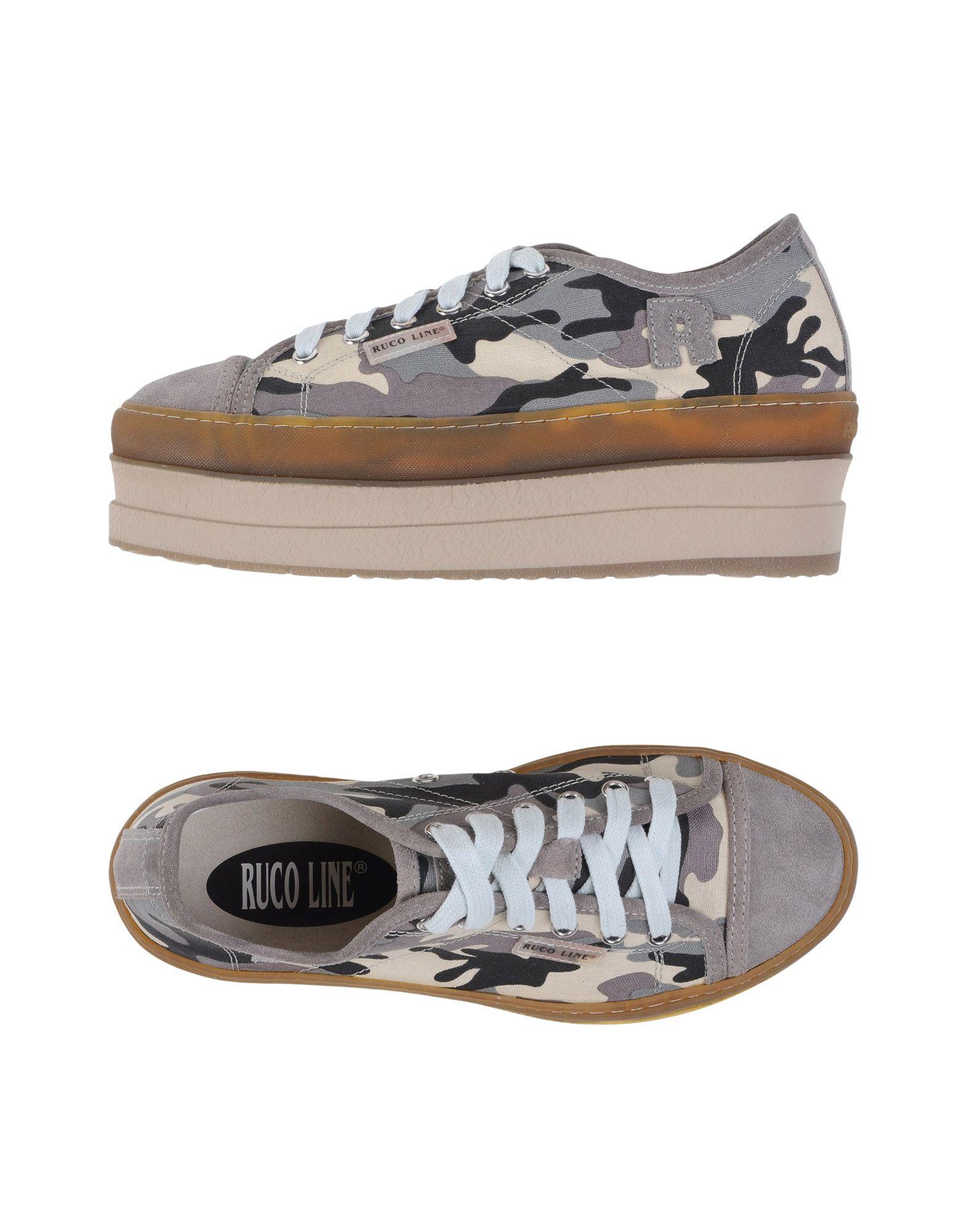 Ruco Line Sneakers Damen  11088056GG Gute Qualität beliebte Schuhe