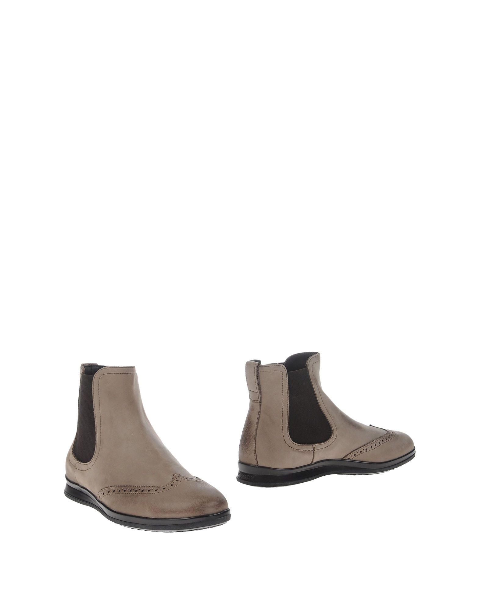 Hogan Stiefelette Herren  11088134MO Gute Qualität beliebte Schuhe