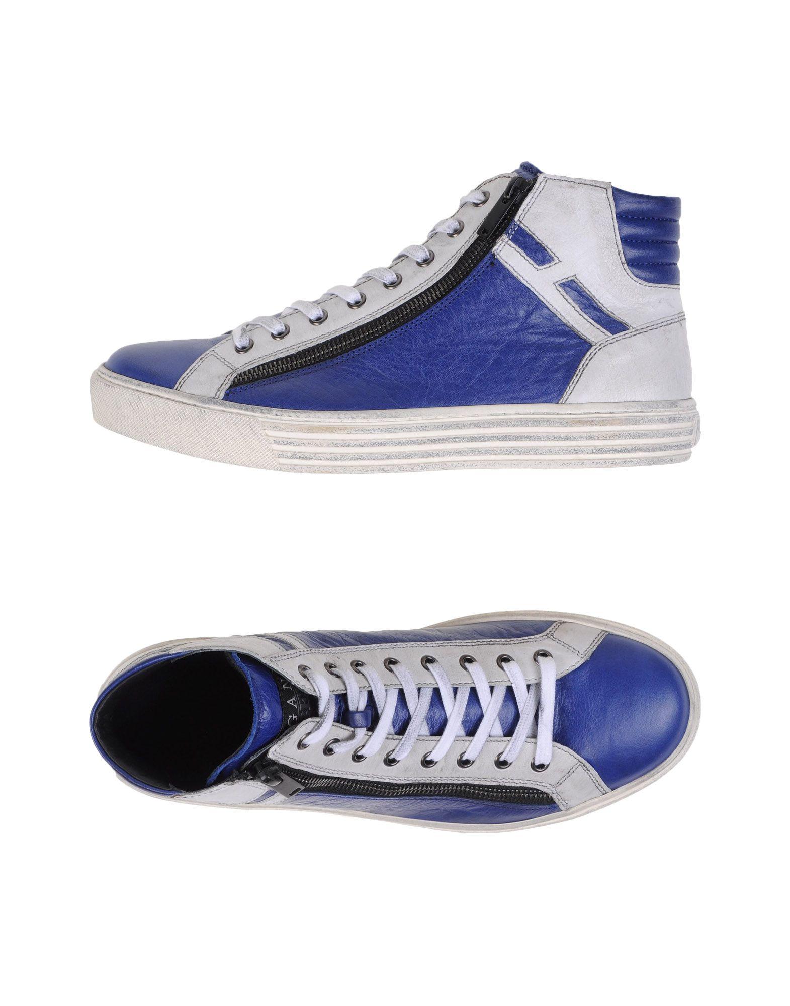 Hogan Rebel Sneakers Herren Herren Sneakers  11088205LD c1f067