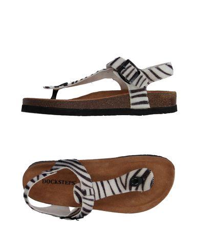 DOCKSTEPS - Flip flops