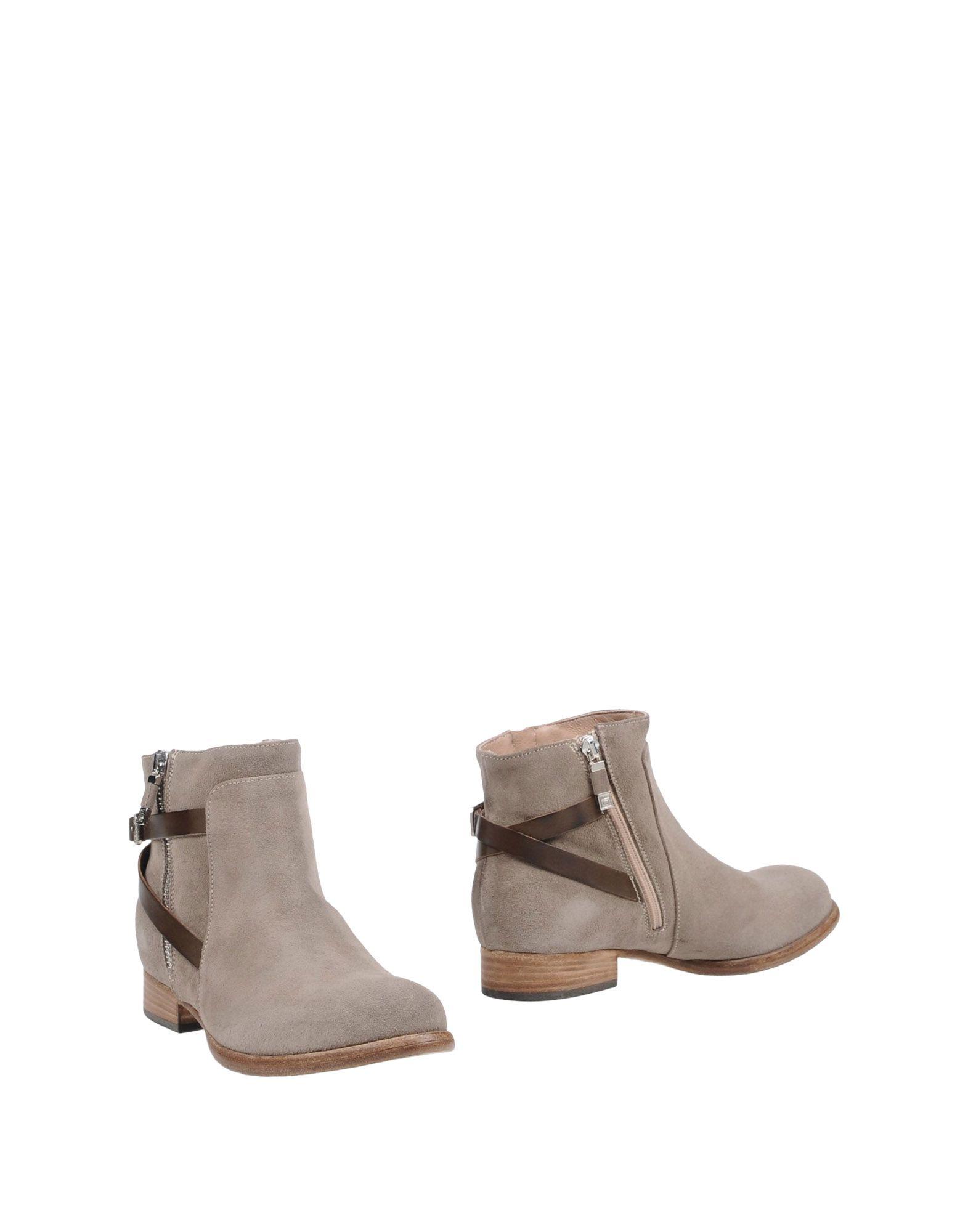 Stilvolle Fermani billige Schuhe Alberto Fermani Stilvolle Stiefelette Damen  11088369CR aba498
