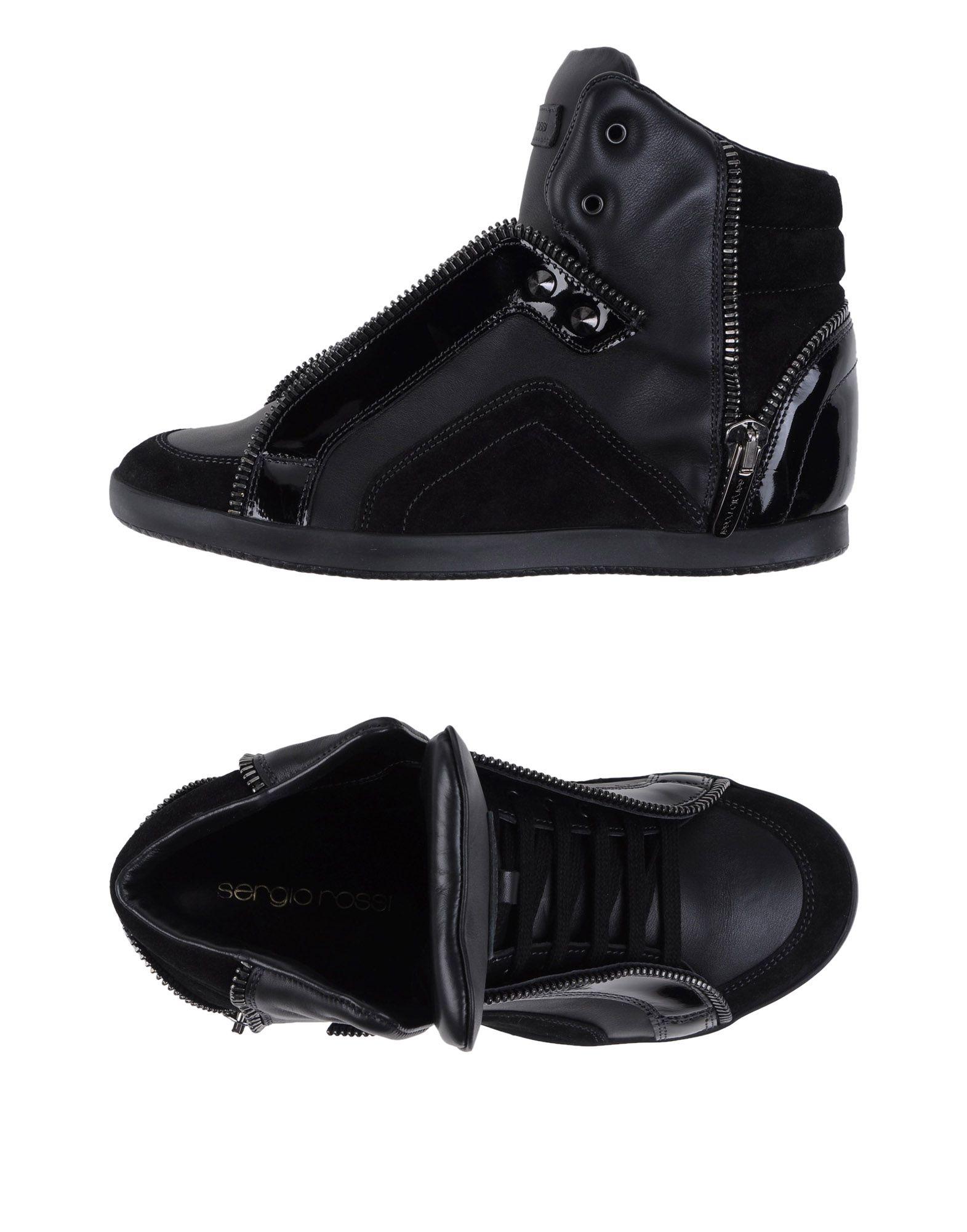 Sneakers Sergio Rossi Donna - 11088383LP