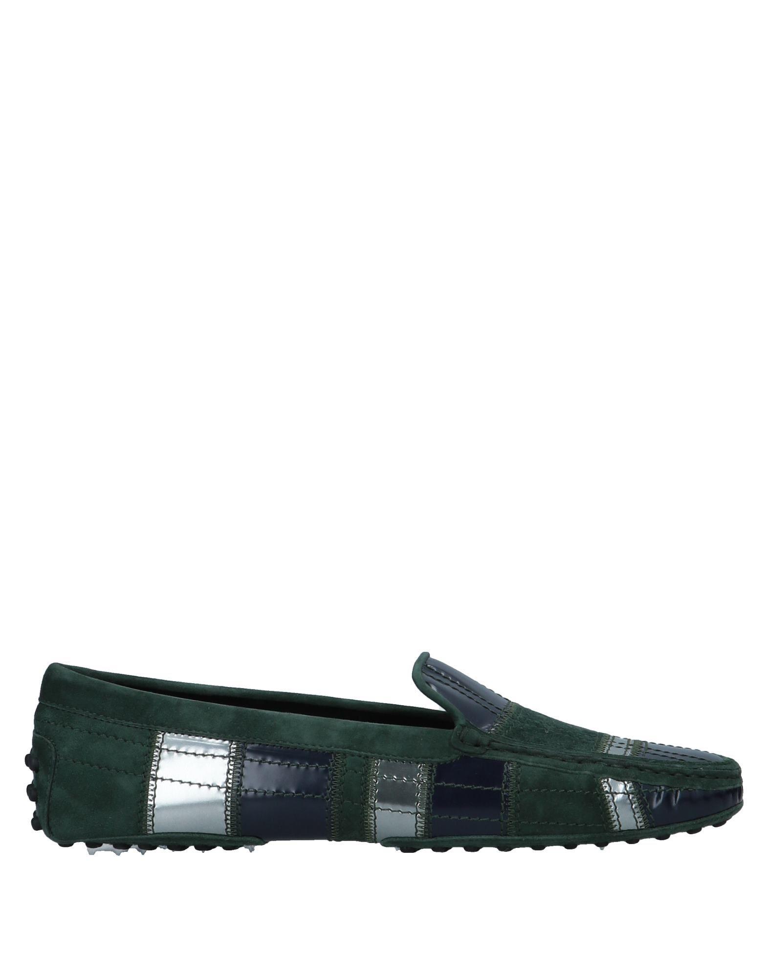 Tod's Mokassins Damen  11088663GWGünstige gut aussehende Schuhe