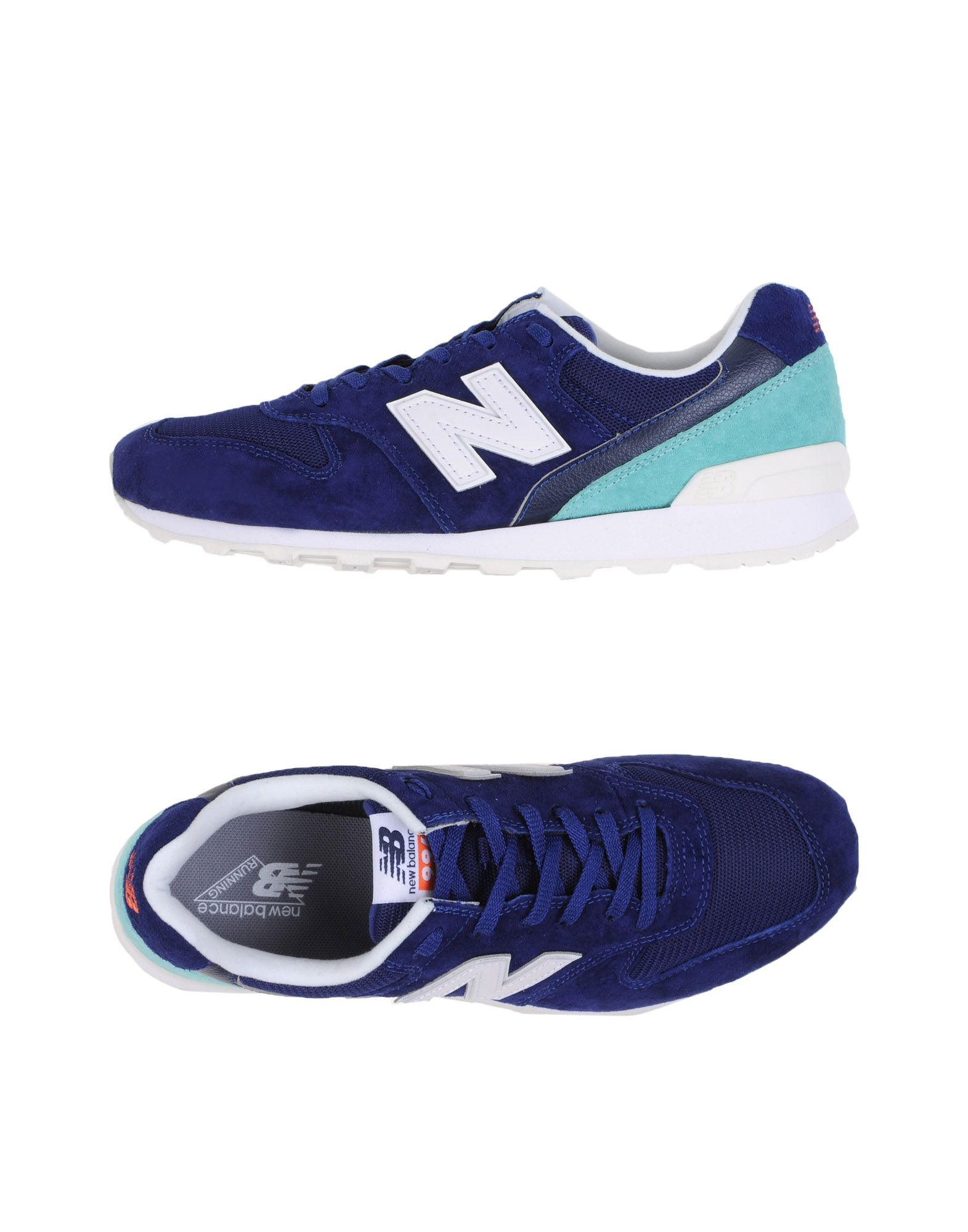Sneakers New Balance 996 Womens Bright - Donna - 11088758JB