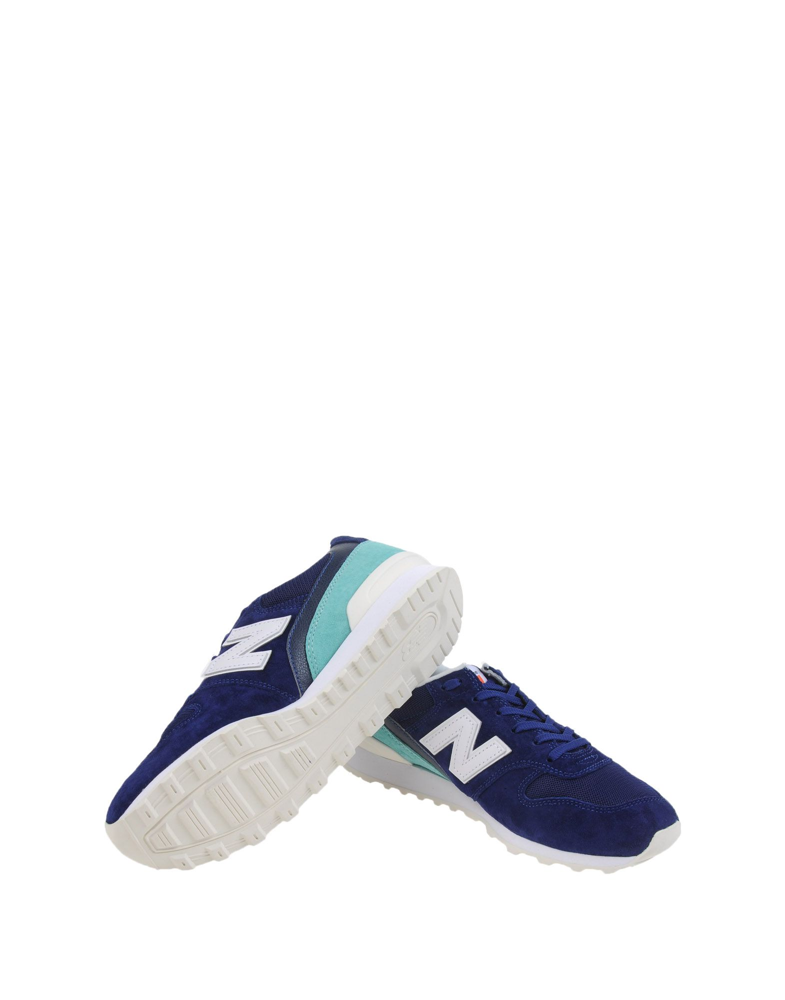 Sneakers New Balance 996 Womens Bright - Femme - Sneakers New Balance sur