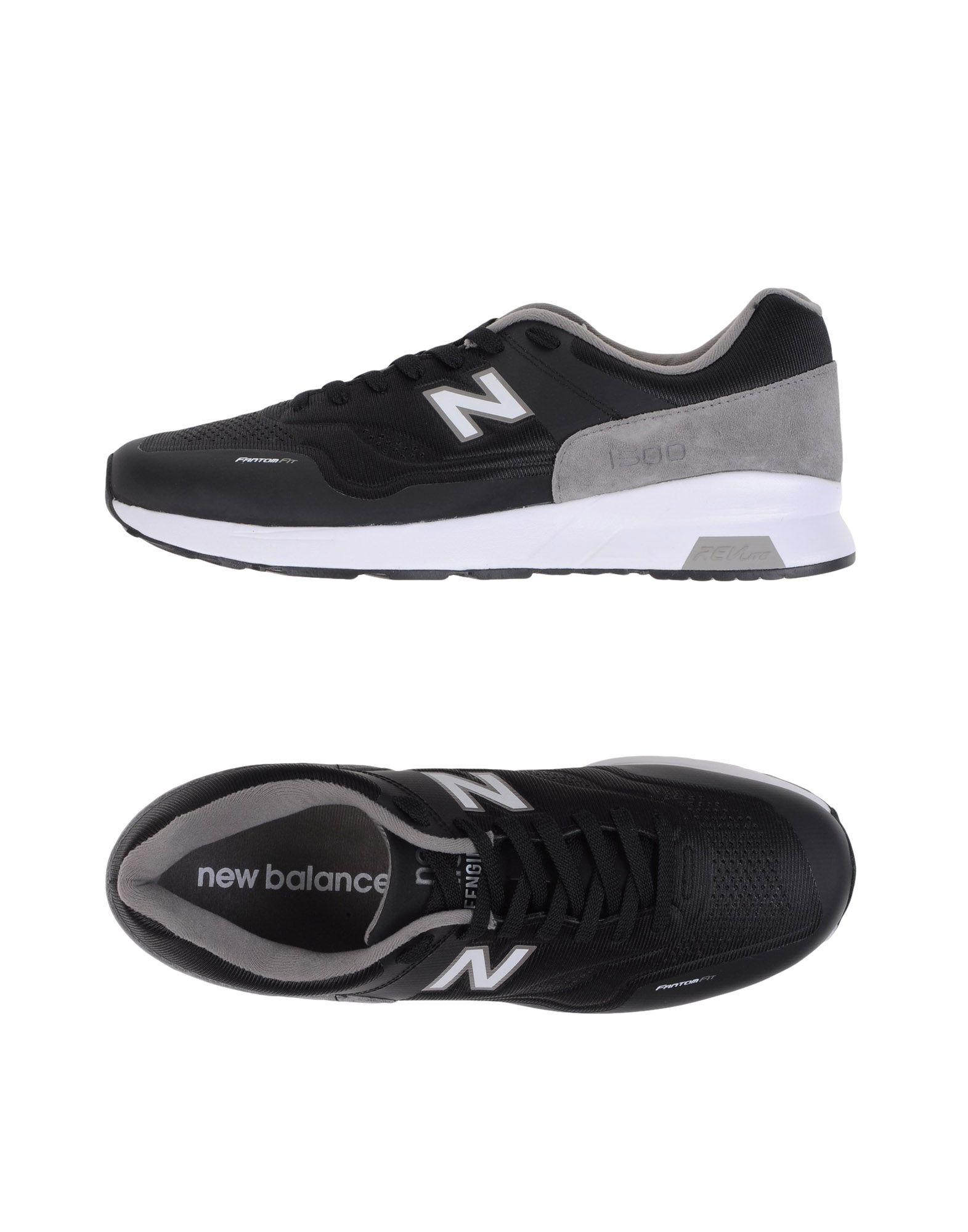 Sneakers New Balance 1500 Reengineered - Uomo - 11088765MD