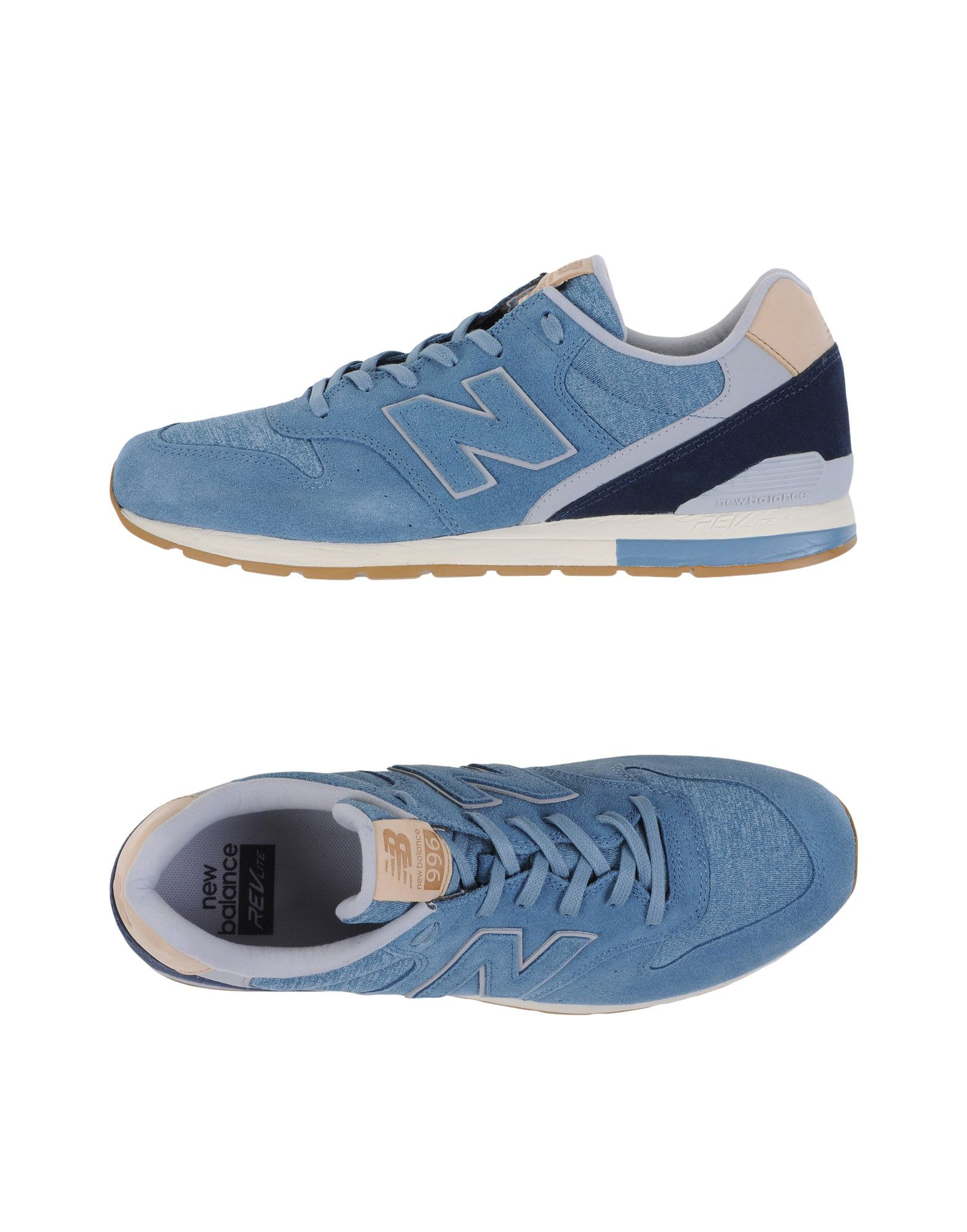 Sneakers New Balance 996 Seasonal - Homme - Sneakers New Balance sur
