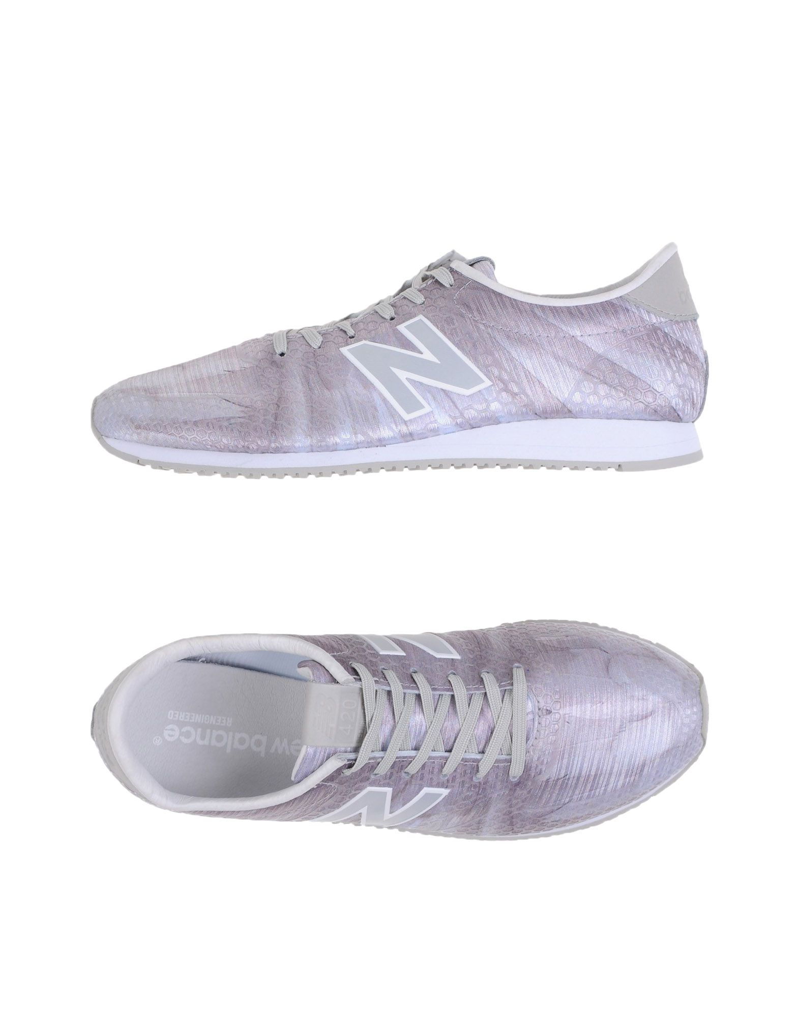 Sneakers New Balance 420 Printed Upper - Femme - Sneakers New Balance sur