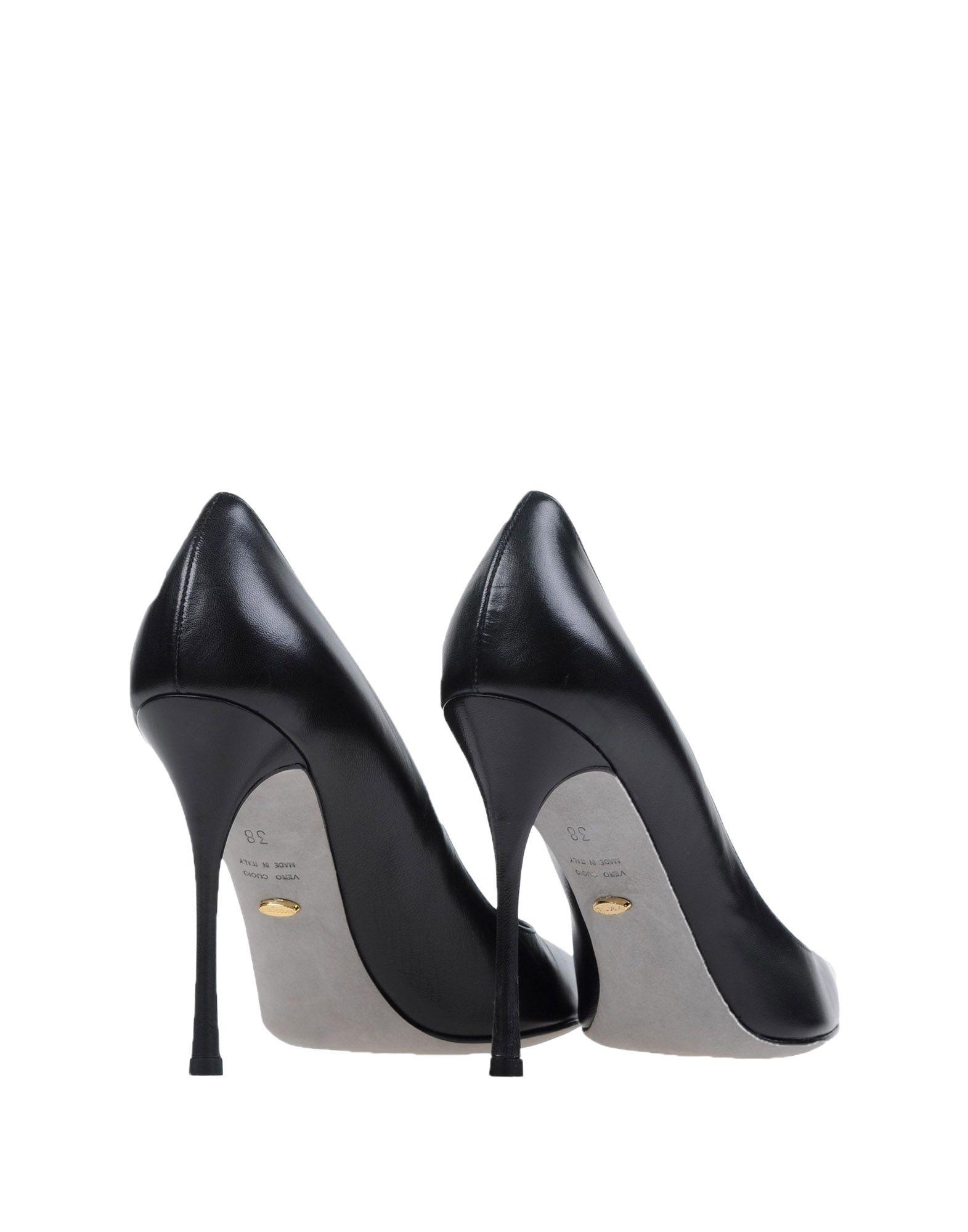 Rabatt Schuhe Sergio Rossi Pumps 11088917VS Damen  11088917VS Pumps 09dd79