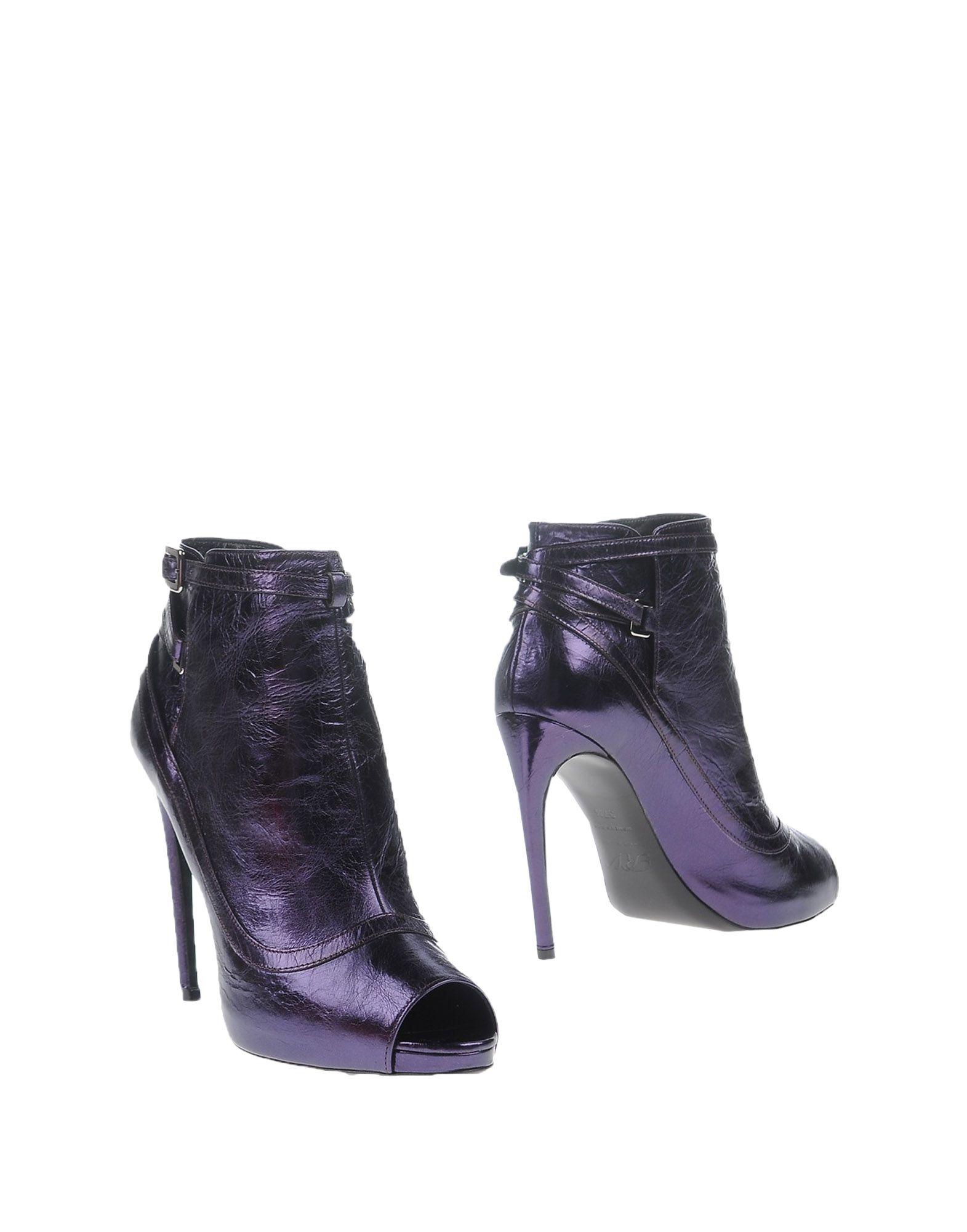 Roger Vivier Stiefelette Damen  11088994RW Neue Schuhe