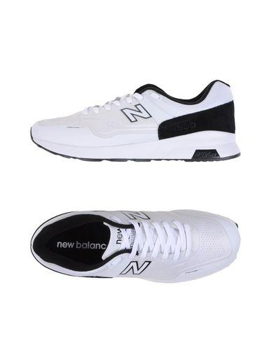 premium selection e12eb e5468 NEW BALANCE КЕДЫ И КРОССОВКИ - Обувь   YOOX.COM