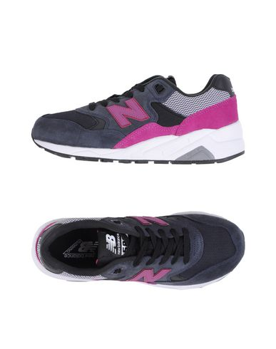 NEW BALANCE 580 WOMENS WANDERLUST Sneakers