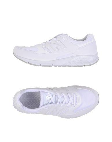 093390285d New Balance 530 Vazee Black And White - Sneakers Herren - Sneakers New  Balance auf YOOX - 11089085