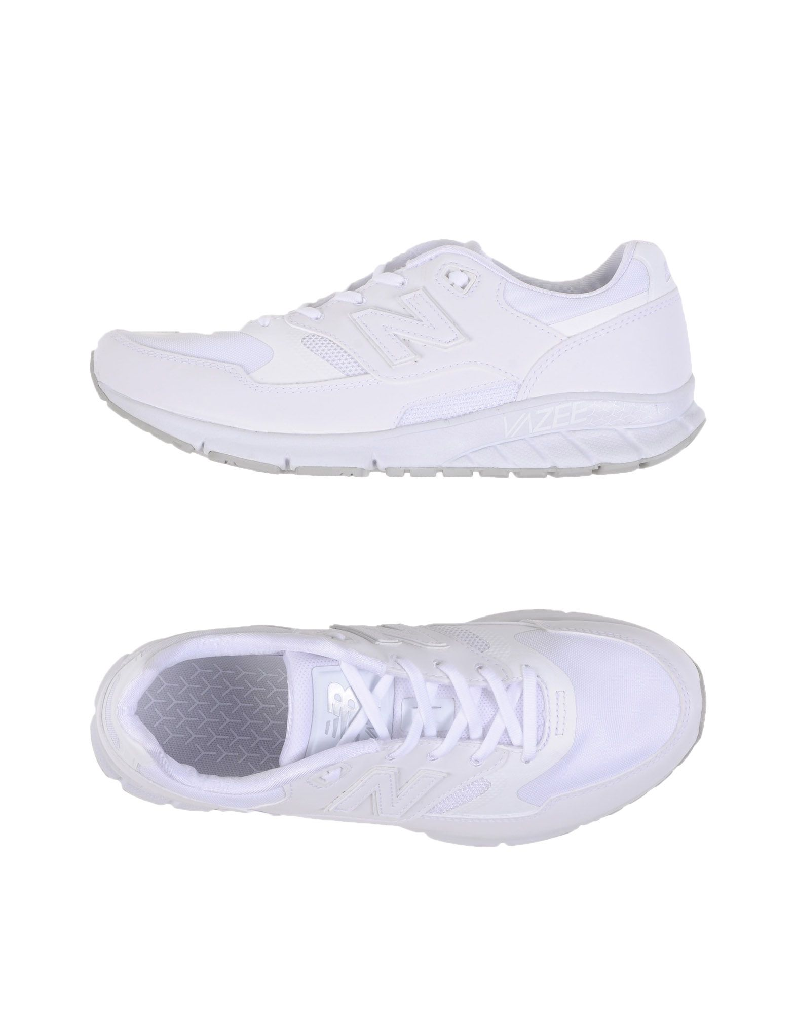 New Balance 530 Vazee Black And White New - Sneakers - Men New White Balance Sneakers online on  Australia - 11089085WI 4dc3e0