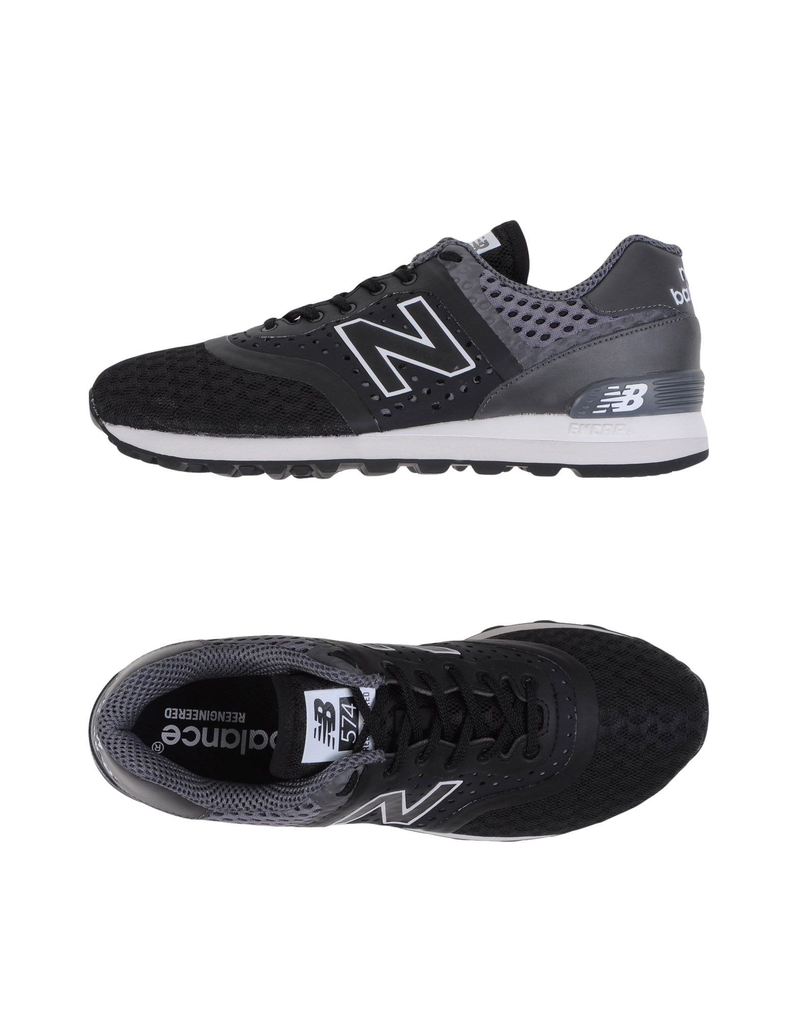 Sneakers New Balance 574 Reenginered - Homme - Sneakers New Balance sur