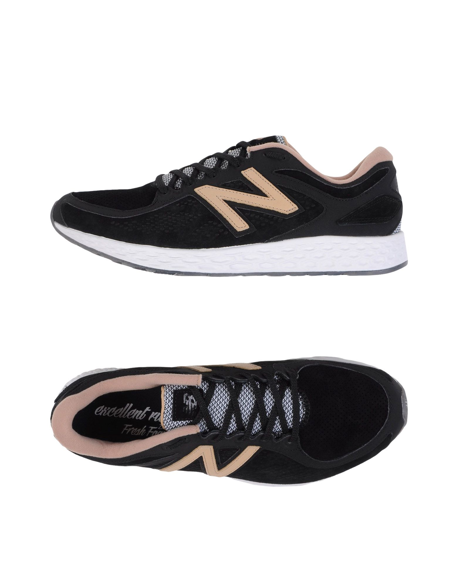 Sneakers New Balance Zante - Homme - Sneakers New Balance sur