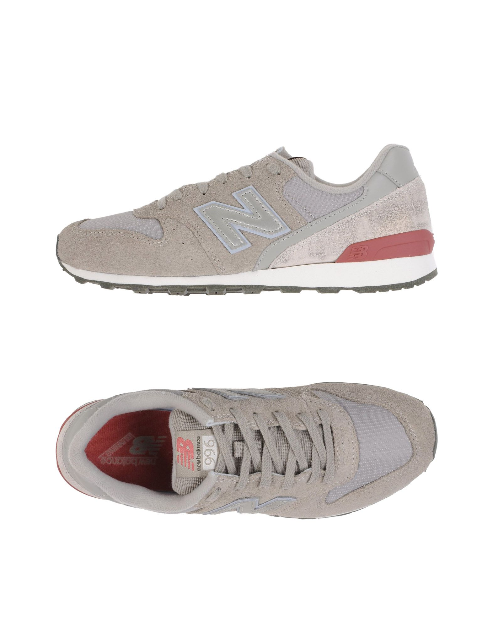 Sneakers New Balance 996 Sophisticated - Femme - Sneakers New Balance sur