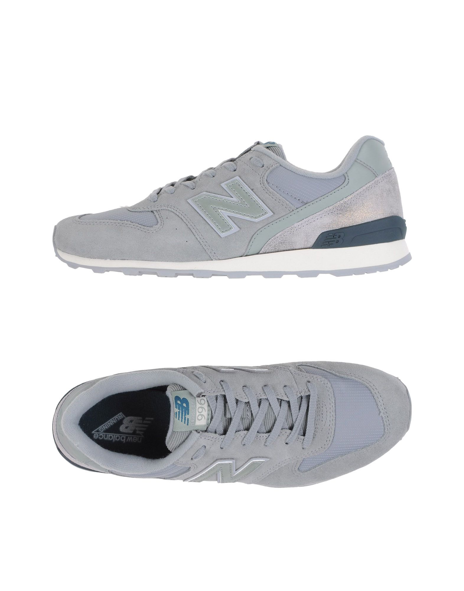 Sneakers Donna New Balance 996 Sophisticated - Donna Sneakers - 11089174IM c05c69