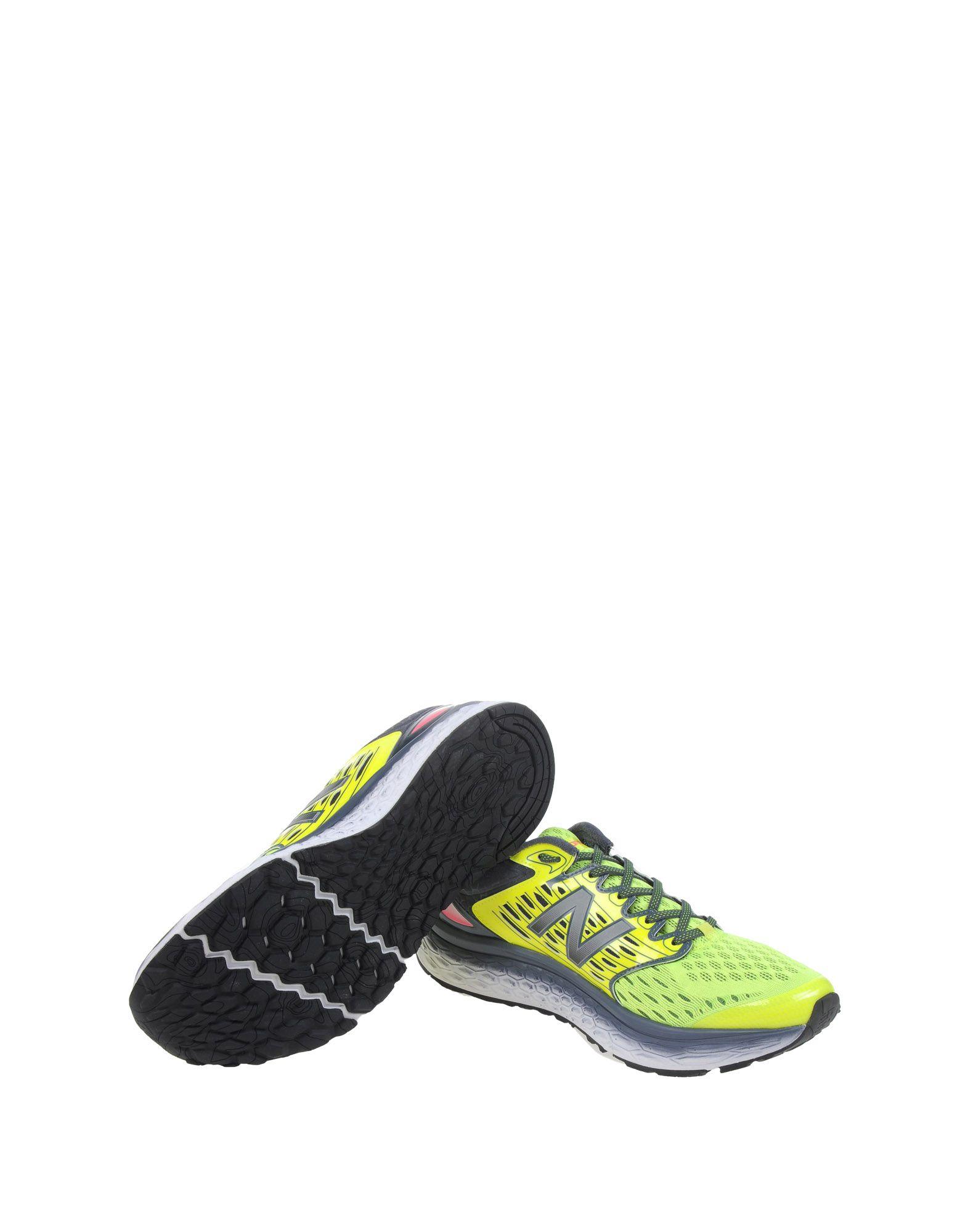Sneakers New Balance Fresh Foam 1080 - Homme - Sneakers New Balance sur