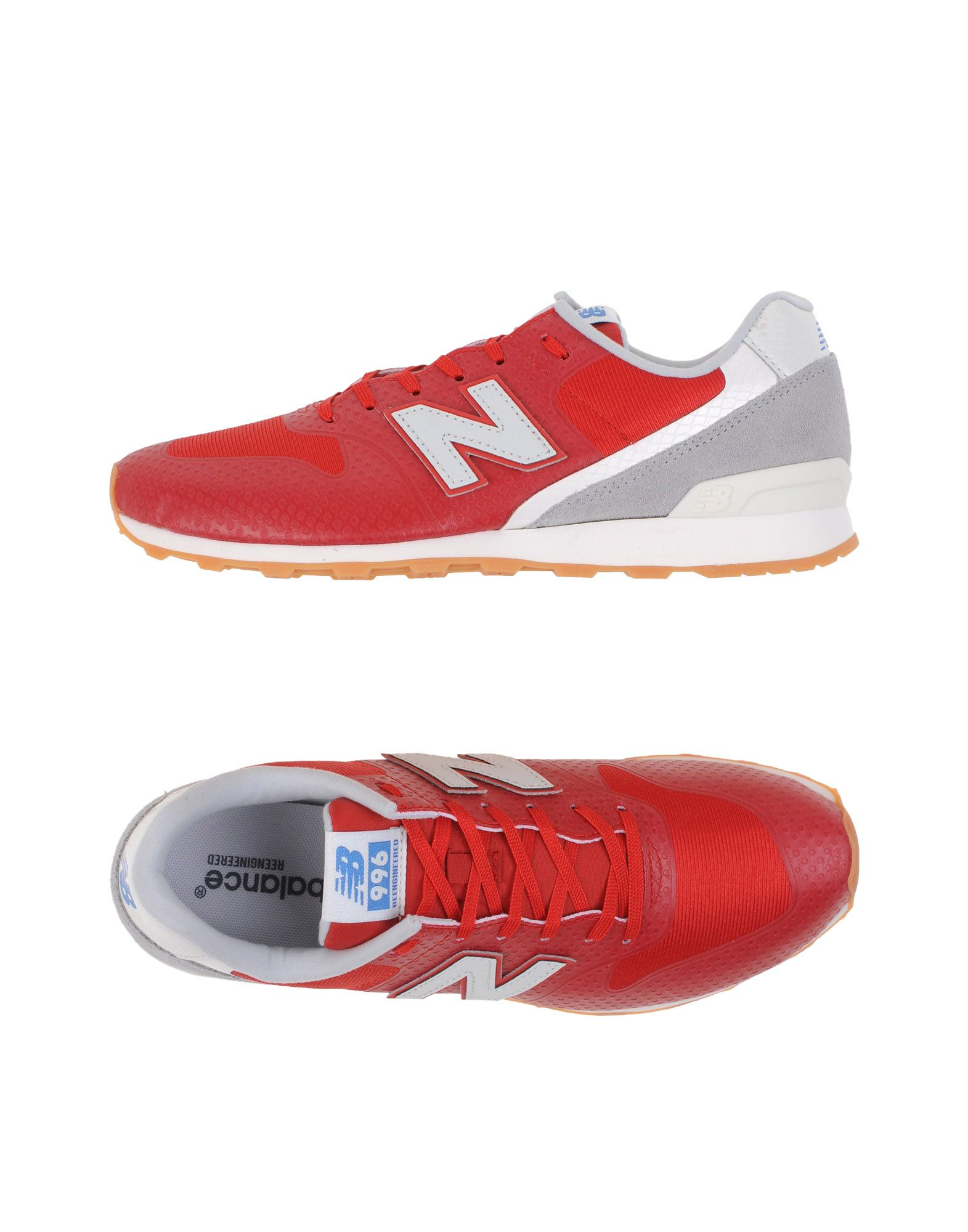 Sneakers New Balance 996 Womens Bright - Donna - 11089250QO