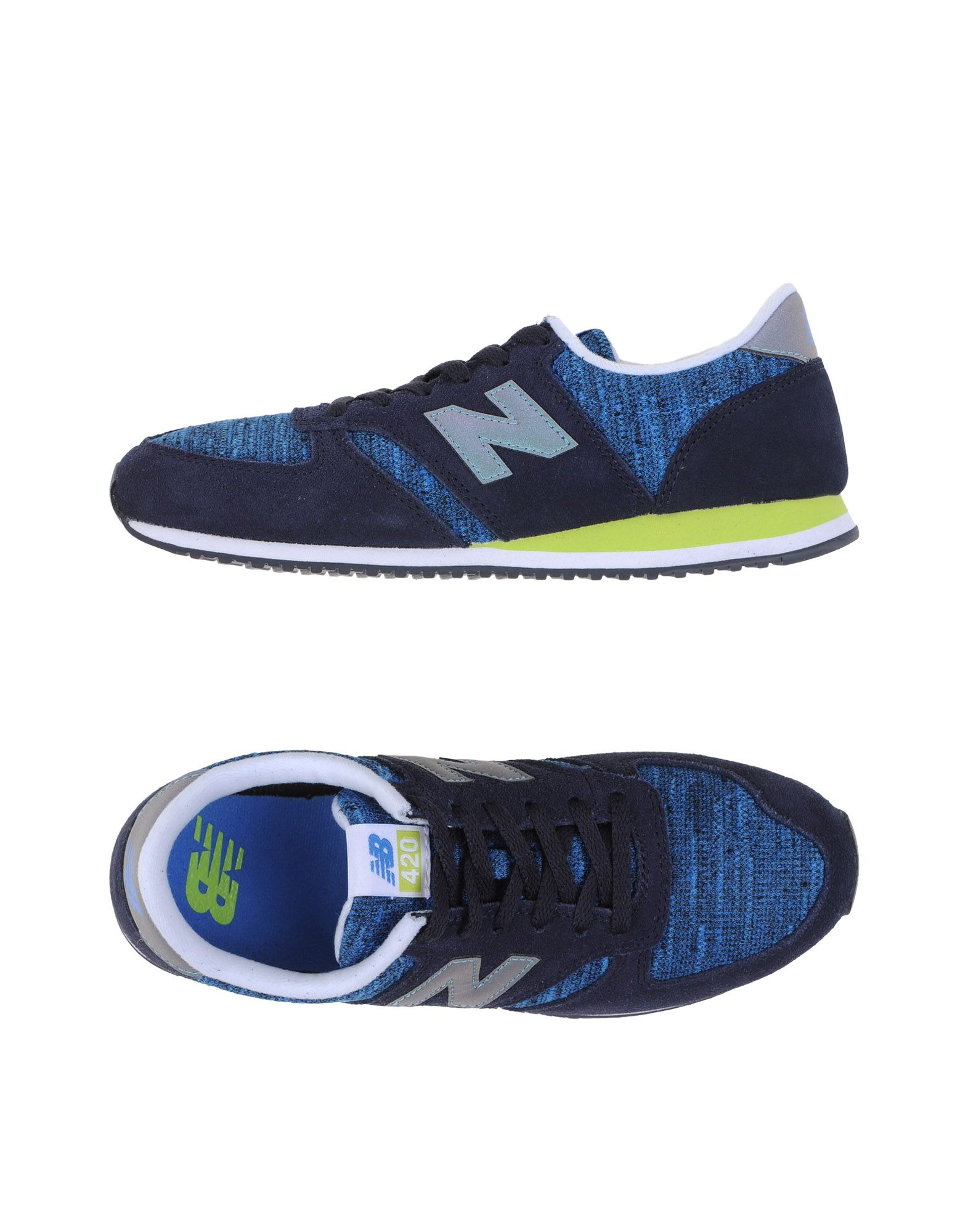 Sneakers New Balance 420 Womens Printed Lining - Donna - 11089253RB