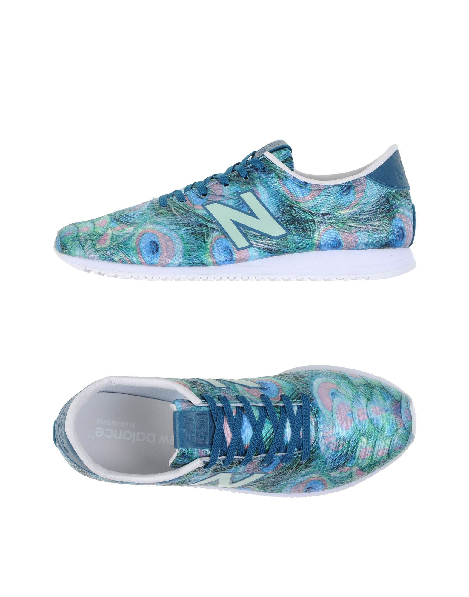 Sneakers New Balance 420 Printed Upper - Donna - 11089256AR