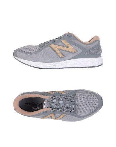 Zapatos con descuento Zapatillas New Balance Zante New - Hombre - Zapatillas New Zante Balance - 11089271RL Gris 38b982