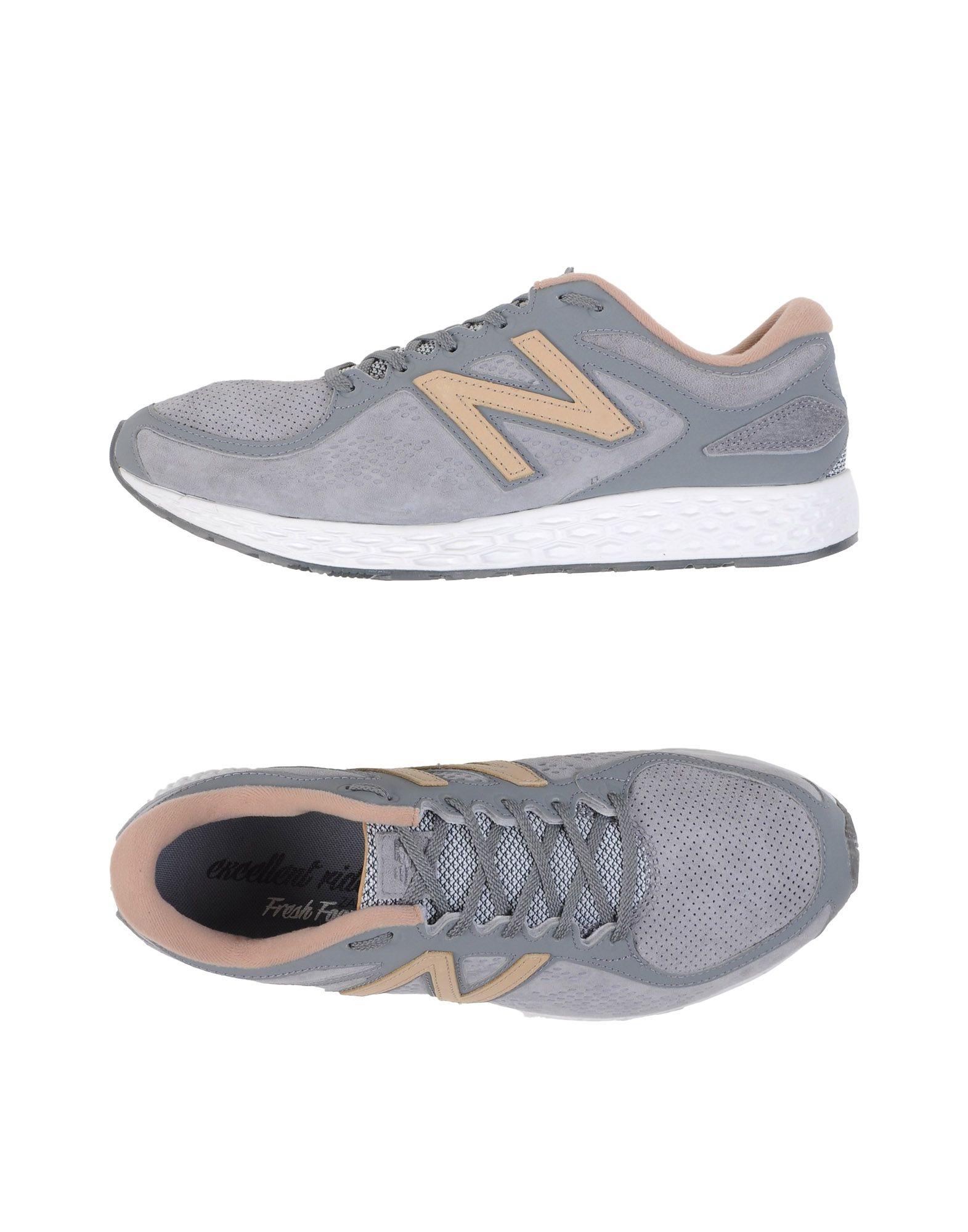 Sneakers New Balance Zante - Uomo - Acquista online su