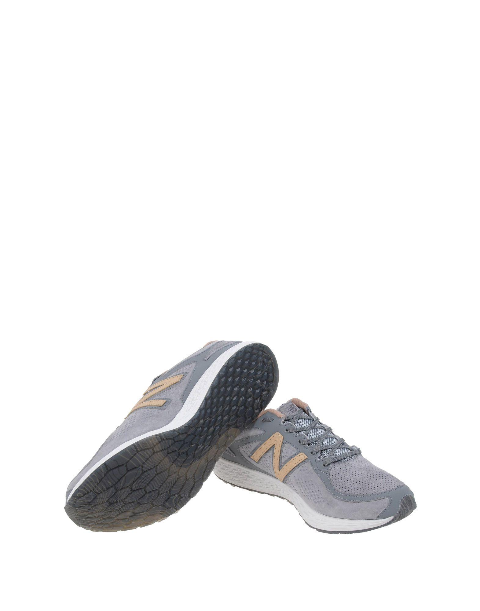 Haltbare Mode billige Schuhe New Balance Zante Heiße  11089271RL Heiße Zante Schuhe 012e84