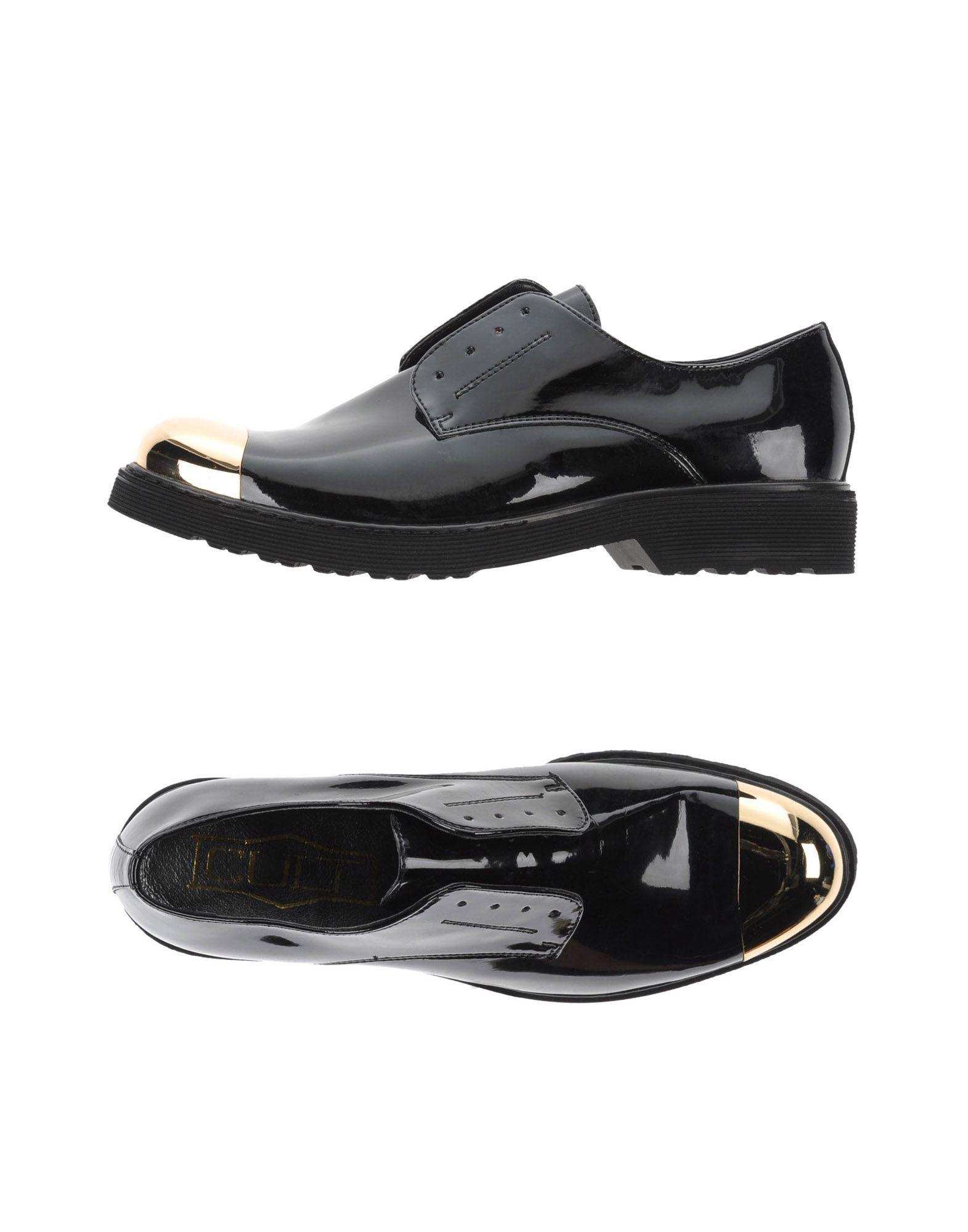 Cult Schnürschuhe Damen  11089295EC Gute Qualität beliebte Schuhe