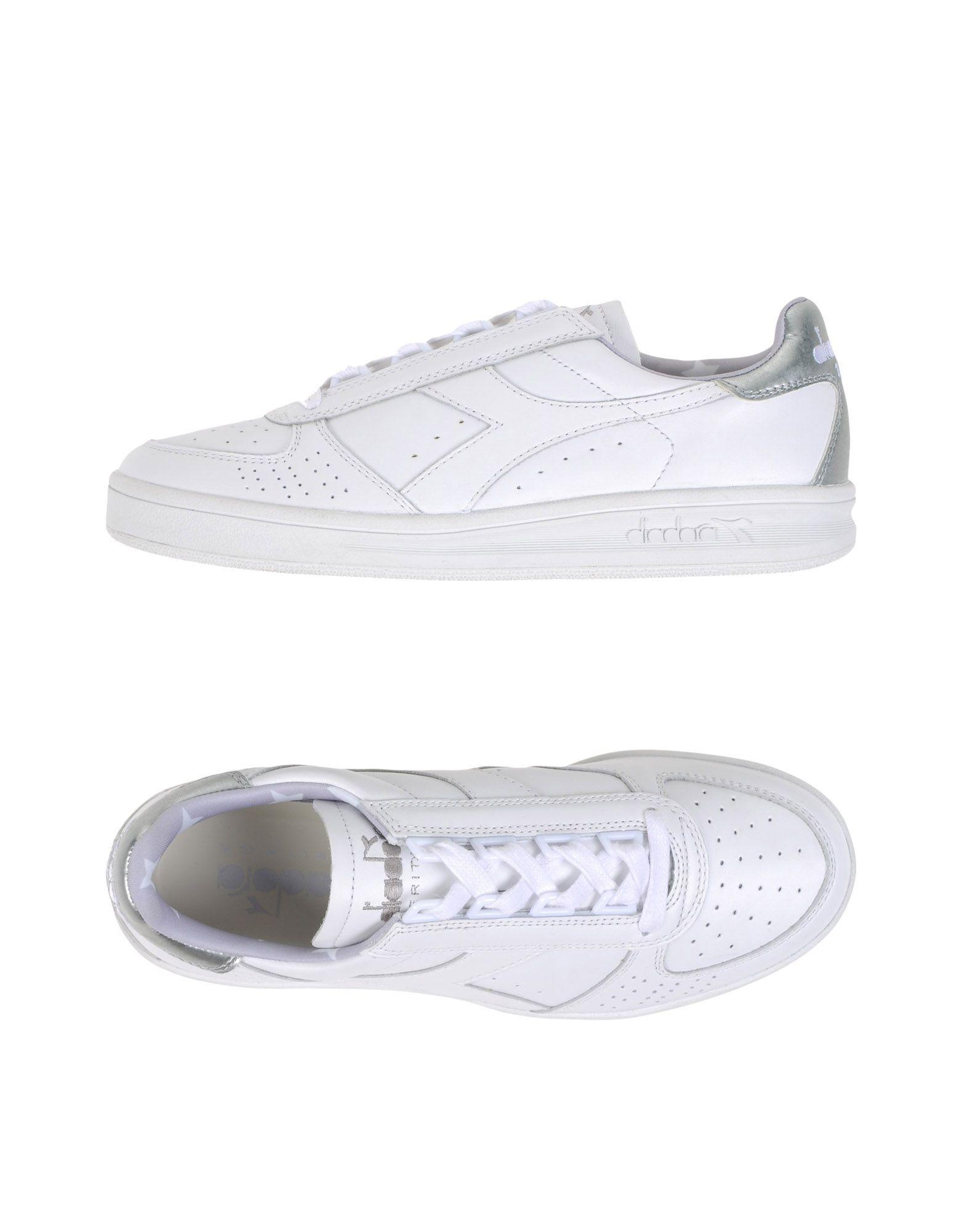 Sneakers Diadora Heritage B.Elite  Liquid - Donna - 11089348PK
